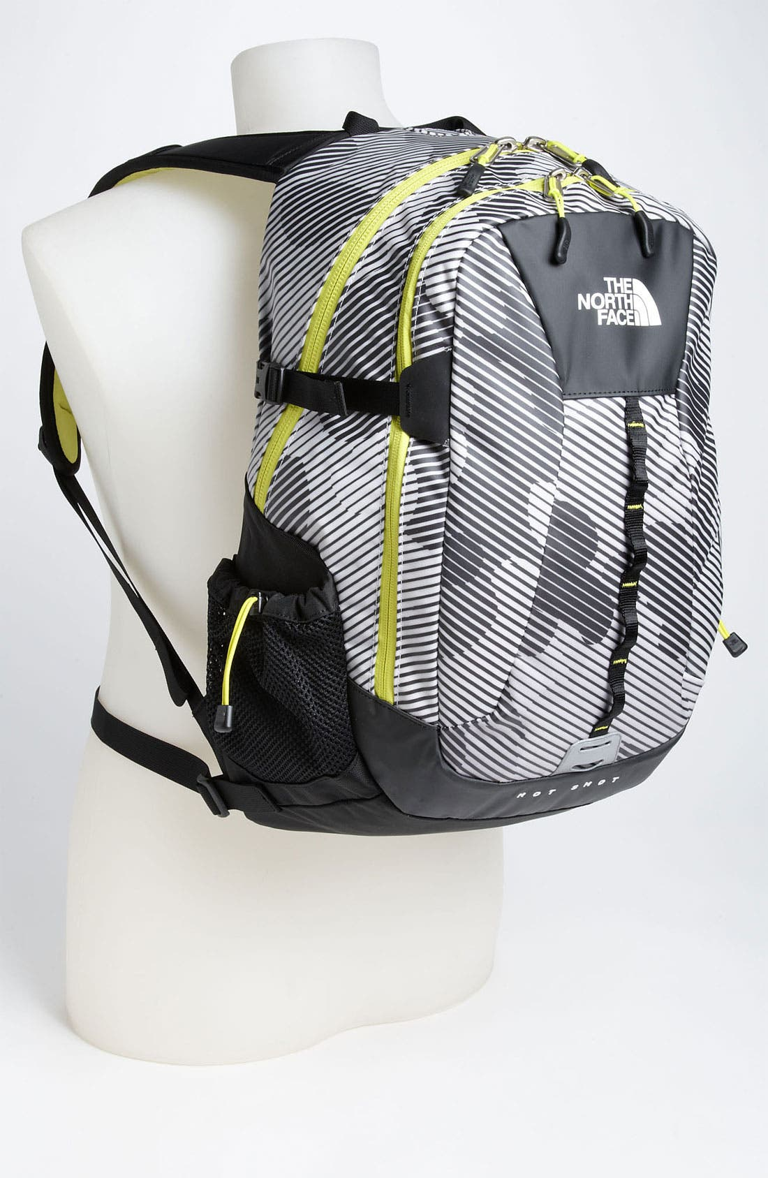 Alternate Image 4  - The North Face 'Base Camp Hot Shot' Backpack