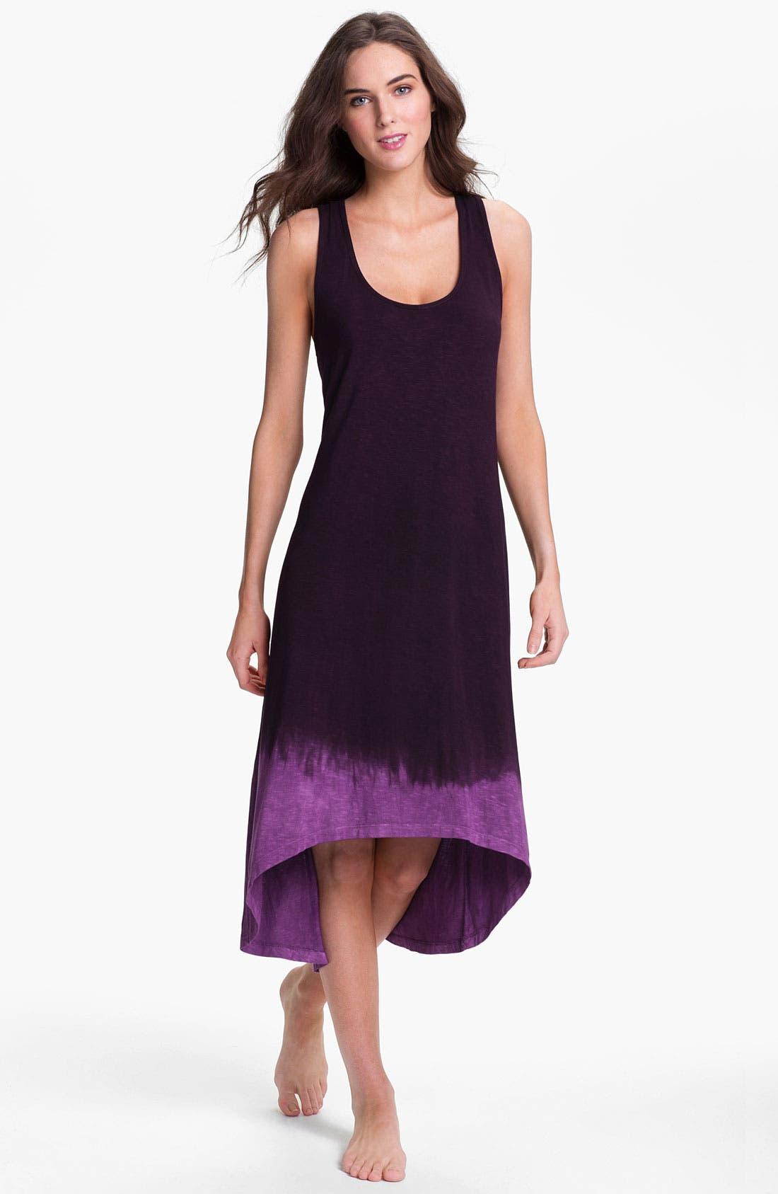 Alternate Image 1 Selected - Lucky Brand Swimwear 'Summer Lovin' Dress