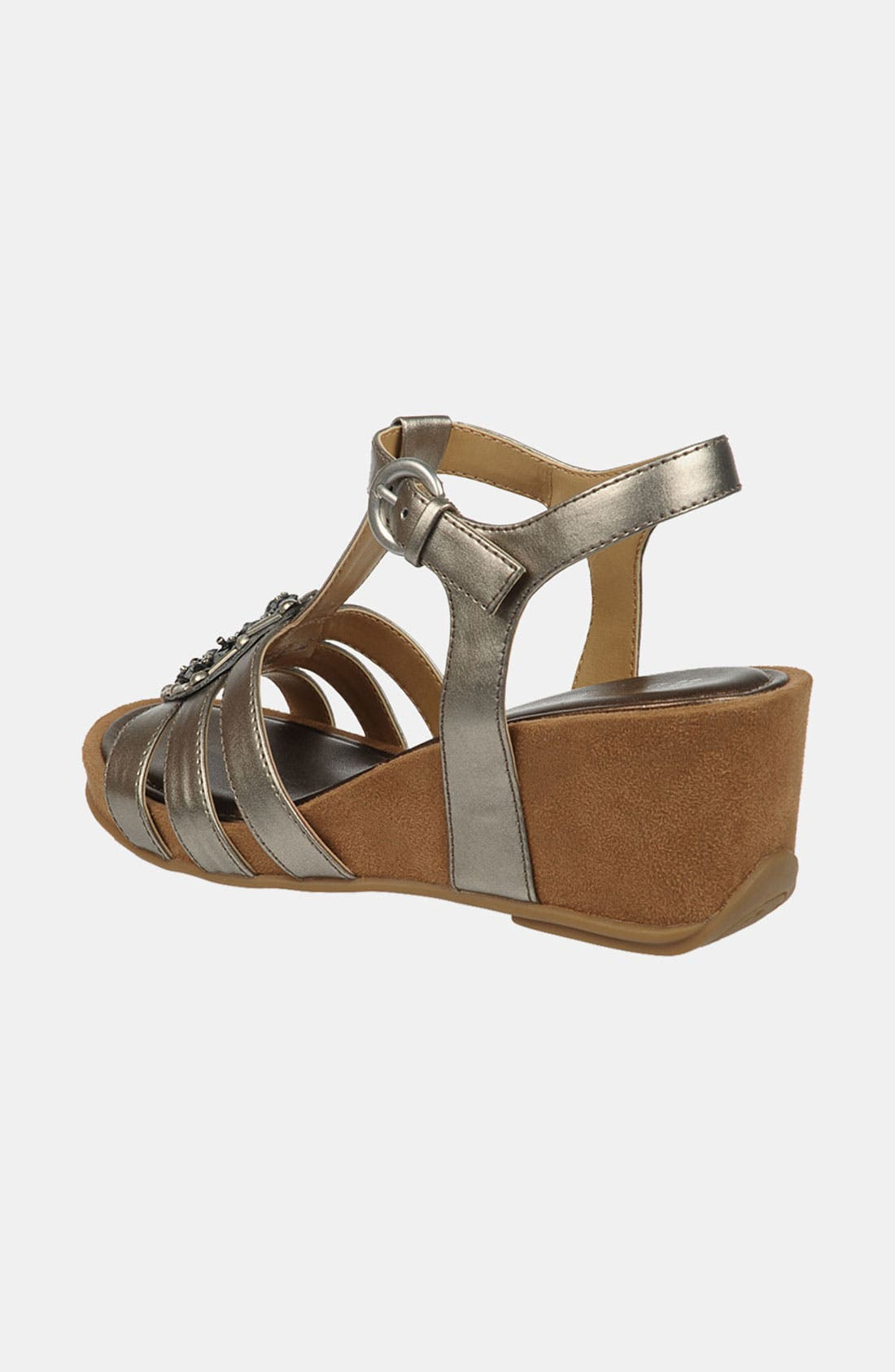Alternate Image 2  - Naturalizer 'Panama' Sandal