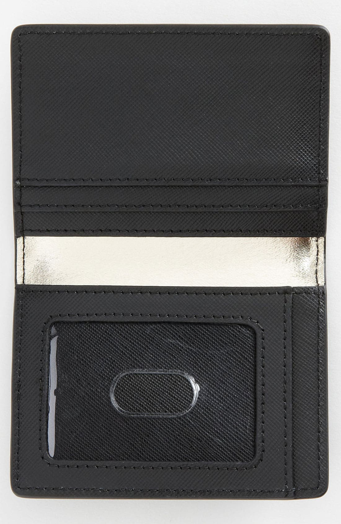 Alternate Image 2  - Tory Burch 'Robinson - Transit Pass' Wallet