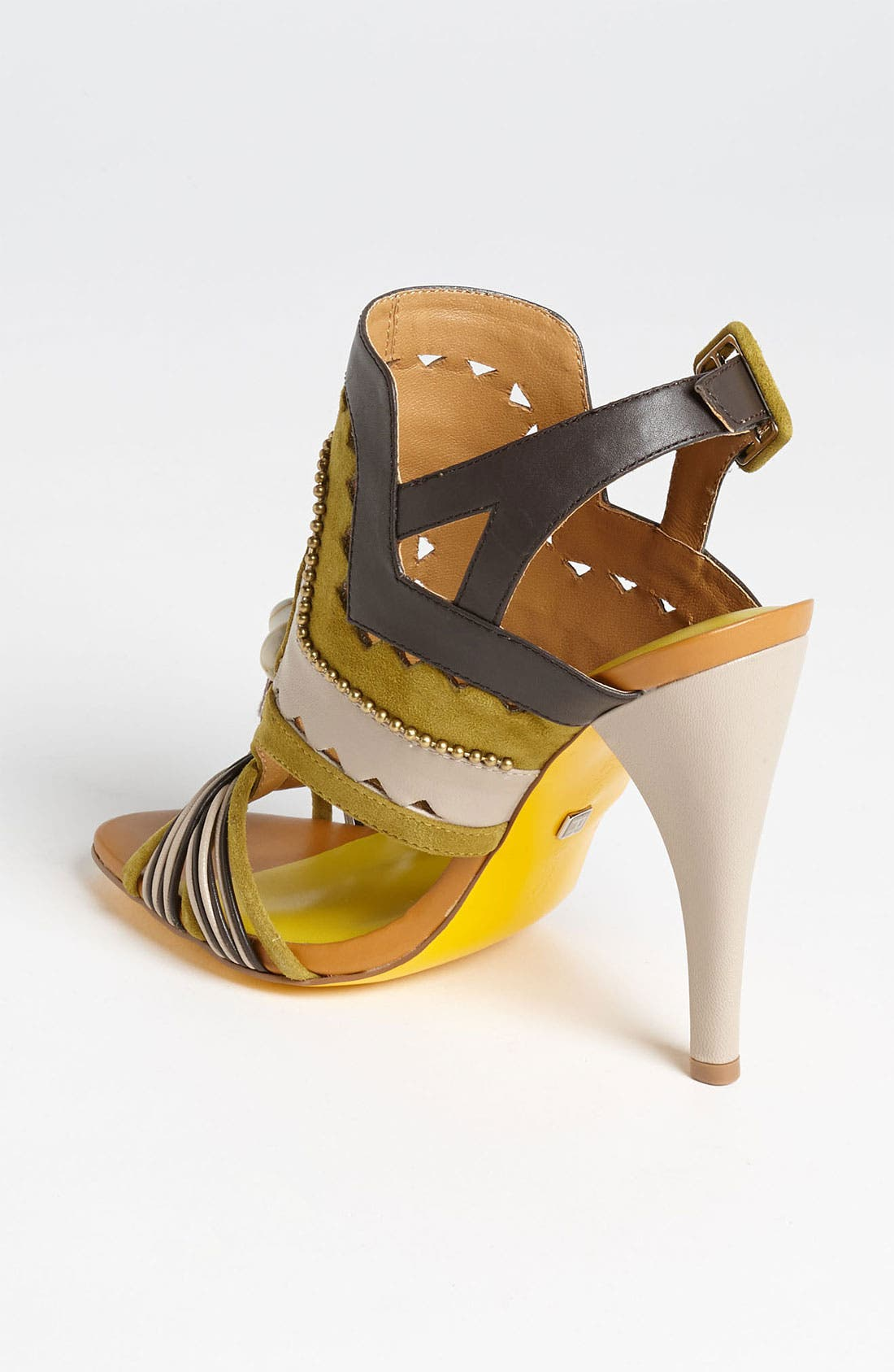 Alternate Image 2  - Blonde Ambition 'Regata' Sandal