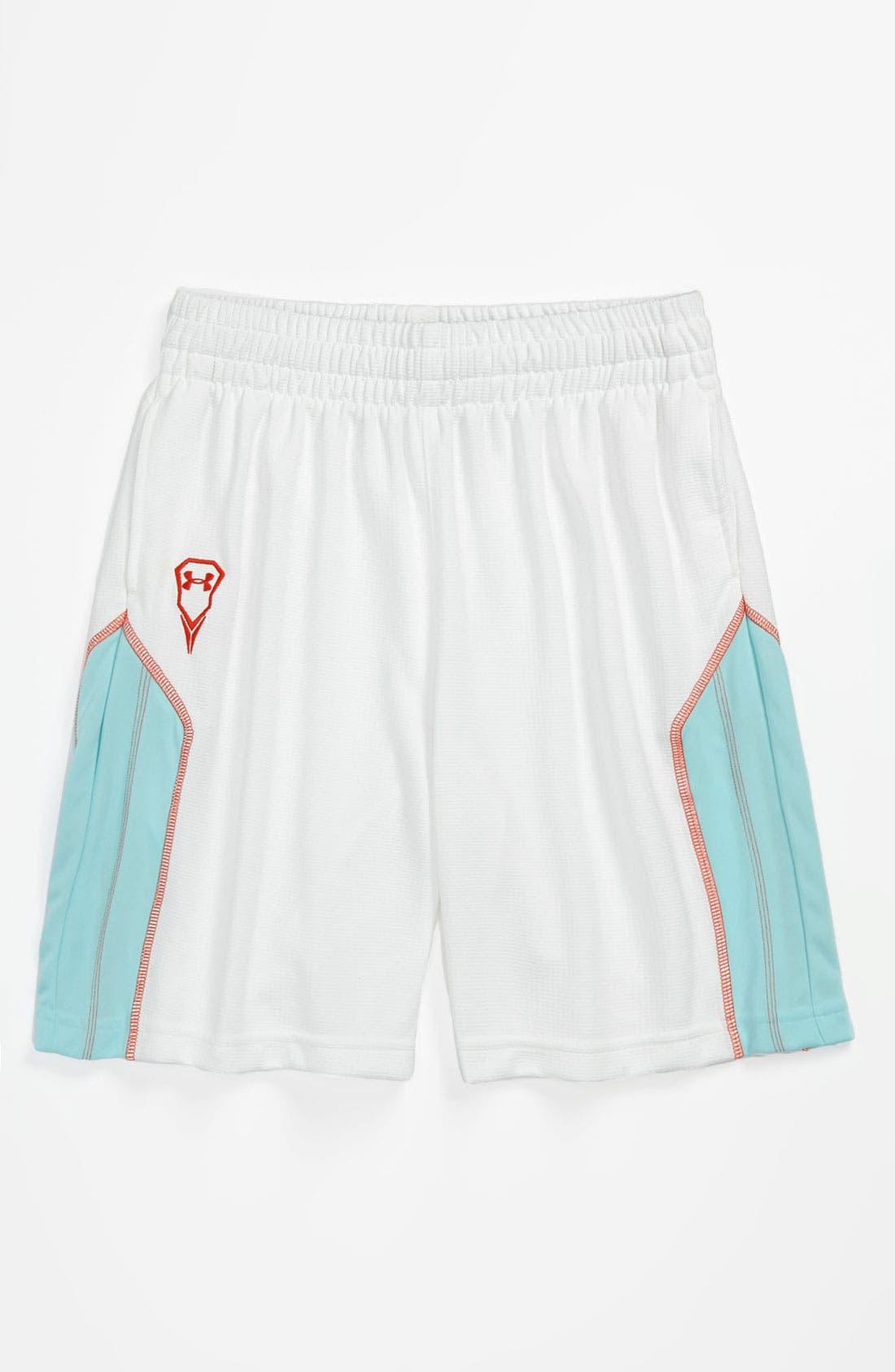 Main Image - Under Armour Shorts (Big Boys)