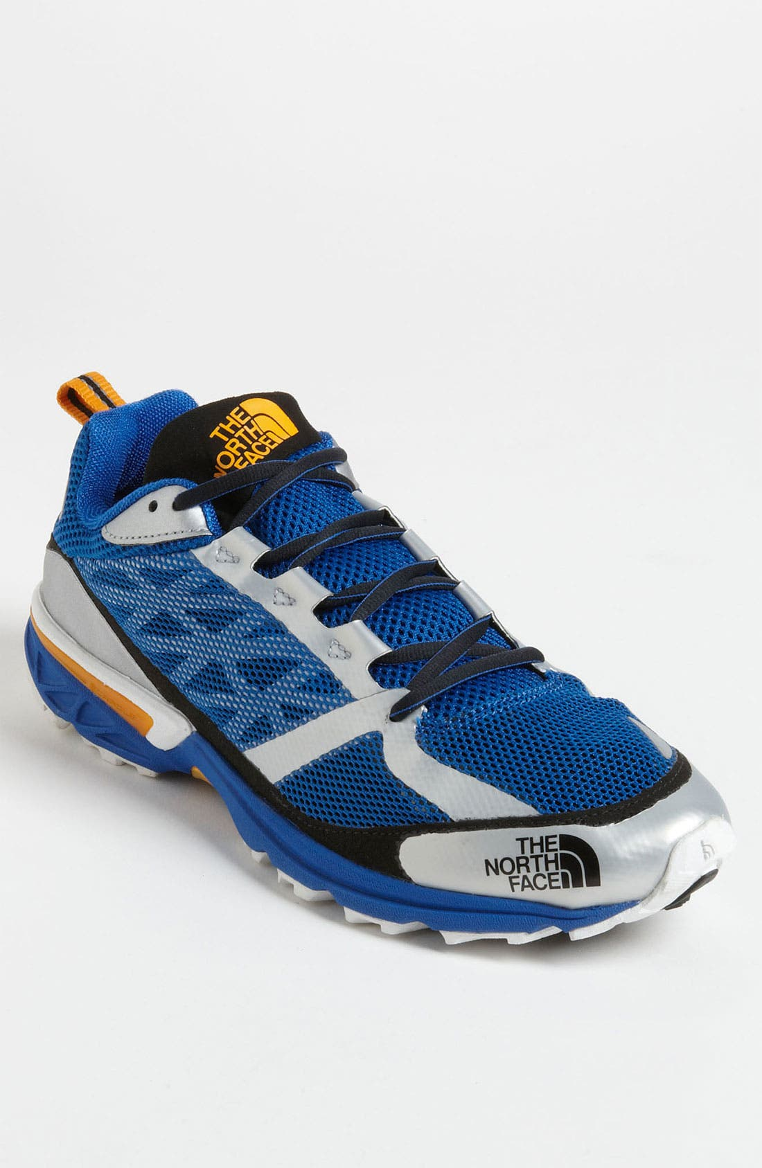 Alternate Image 1 Selected - The North Face 'Single-Track Hayasa' Trail Running Shoe (Men)