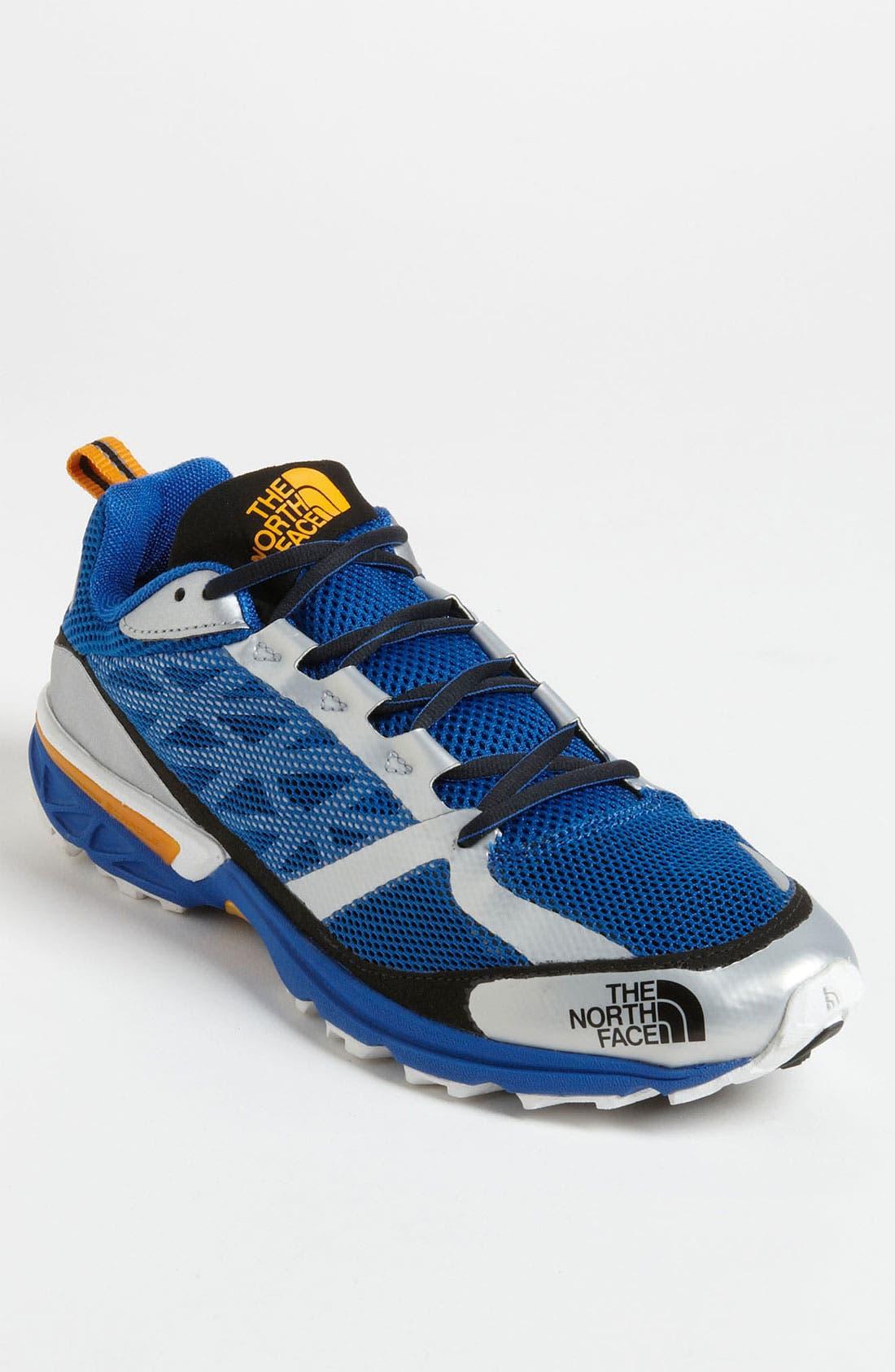 Main Image - The North Face 'Single-Track Hayasa' Trail Running Shoe (Men)