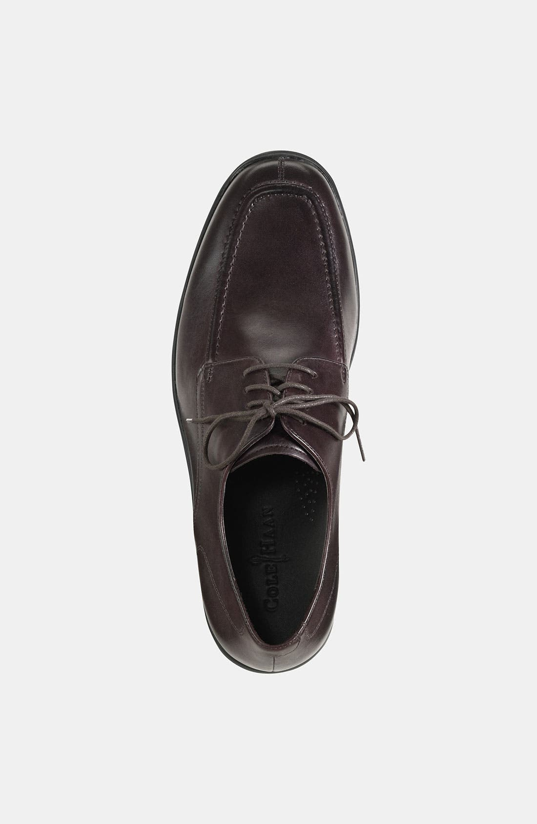 Alternate Image 3  - Cole Haan 'Air Stylar' Split Toe Derby   (Men)