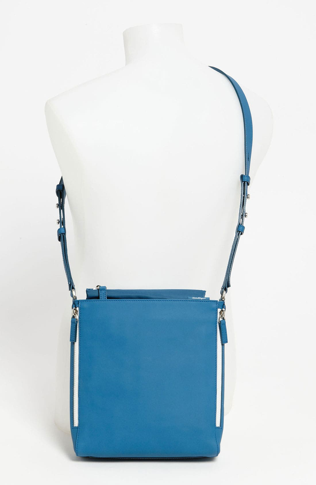 Alternate Image 4  - Salvatore Ferragamo 'Pop' Shoulder Bag