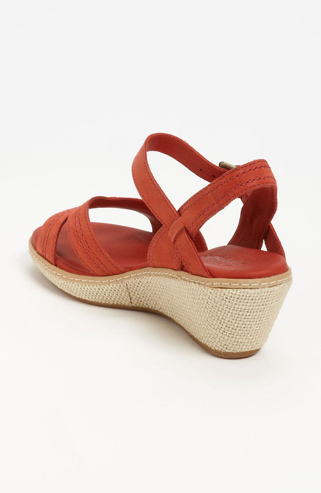 Alternate Image 2  - Timberland Earthkeepers® 'Whittier' Jute Sandal
