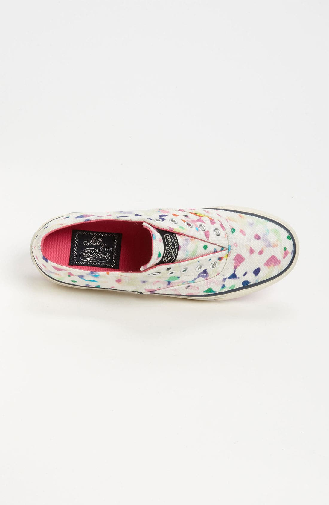 Alternate Image 3  - Milly for Sperry Top-Sider® 'CVO' Sneaker