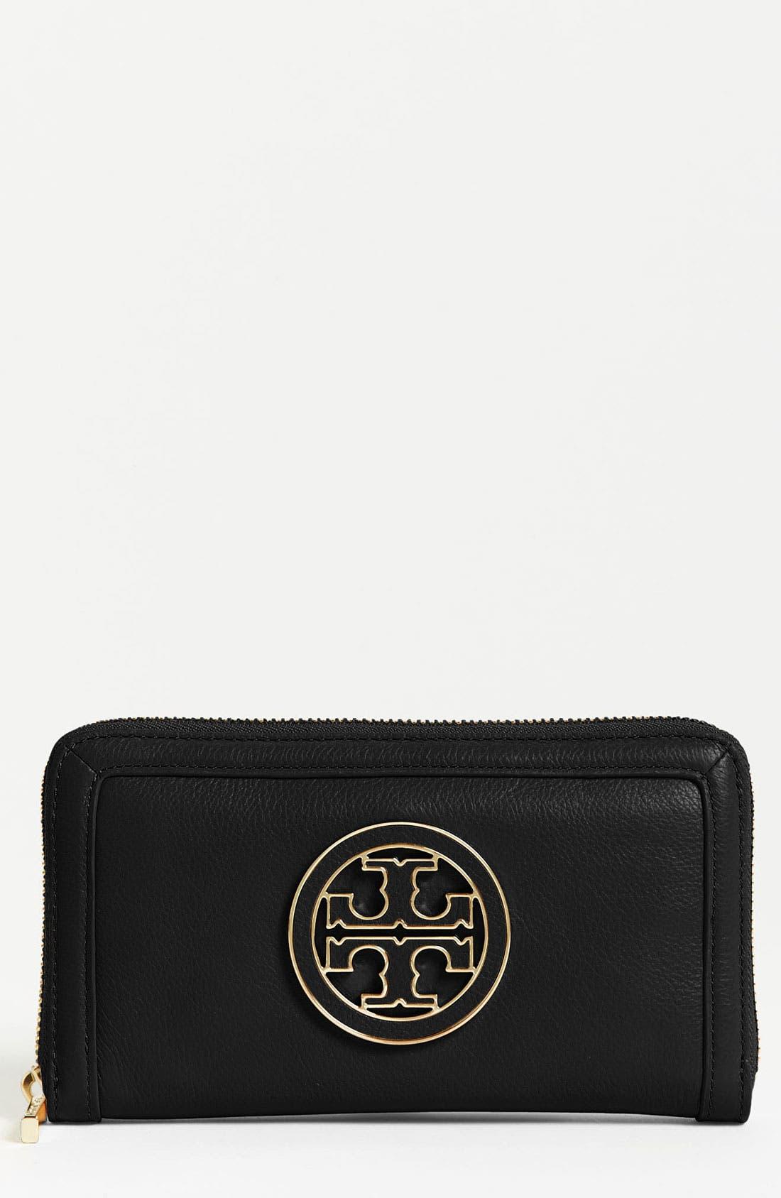 Main Image - Tory Burch 'Amanda' Continental Wallet