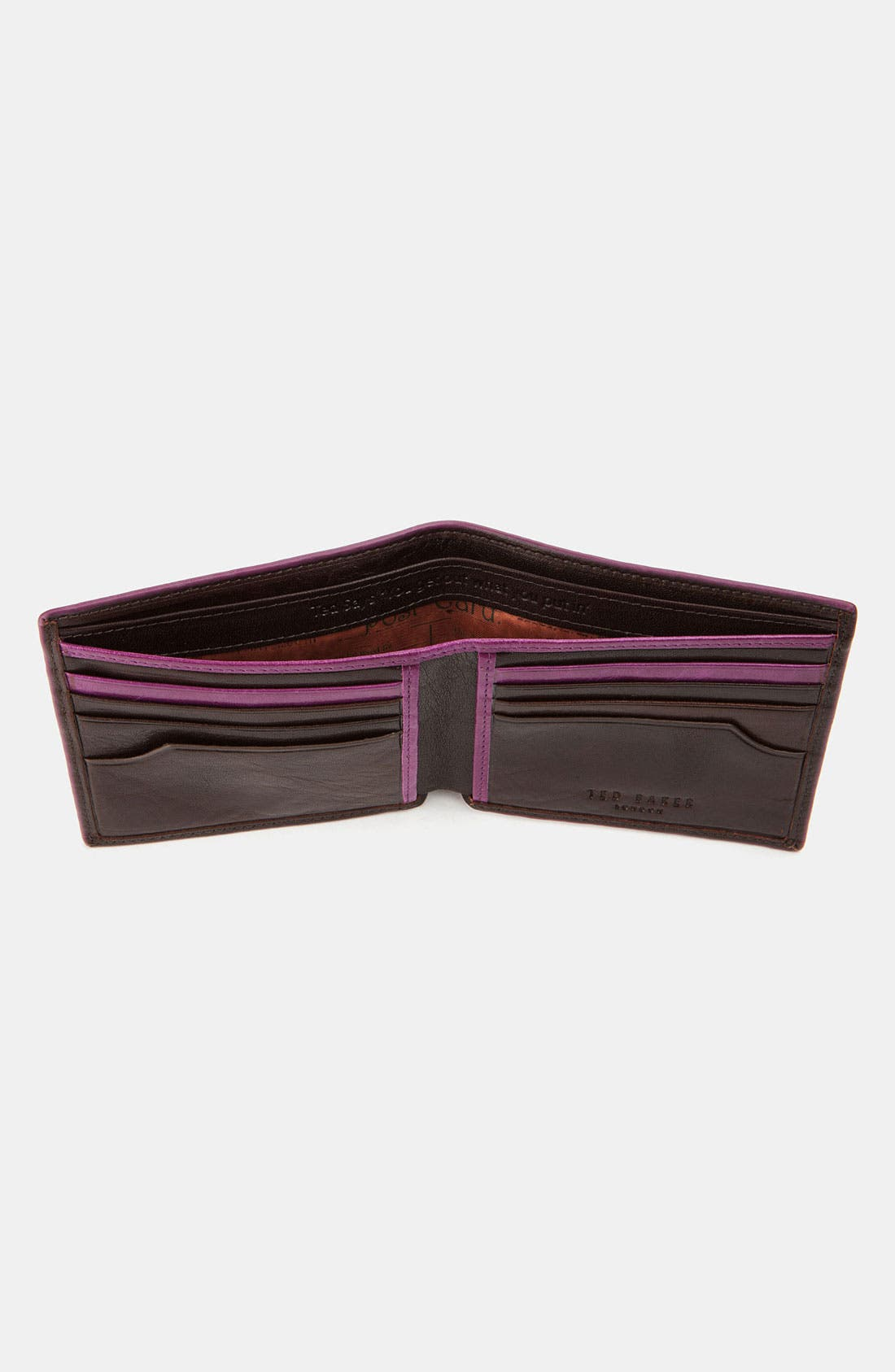 Alternate Image 2  - Ted Baker London 'Halfnun' Wallet
