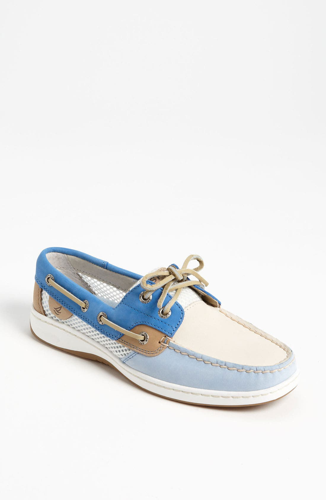Alternate Image 1 Selected - Sperry Top-Sider® 'Bluefish 2-Eye' Boat Shoe (Women)