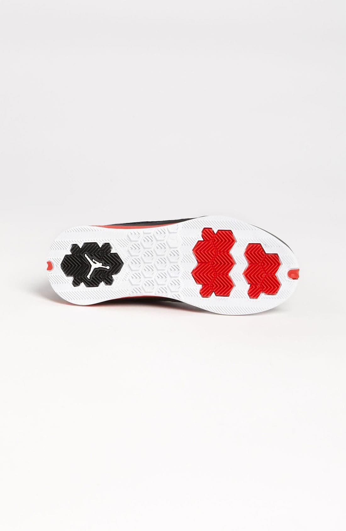 Alternate Image 4  - Nike 'Jordan CP3.VI' Basketball Shoe (Toddler & Little Kid)