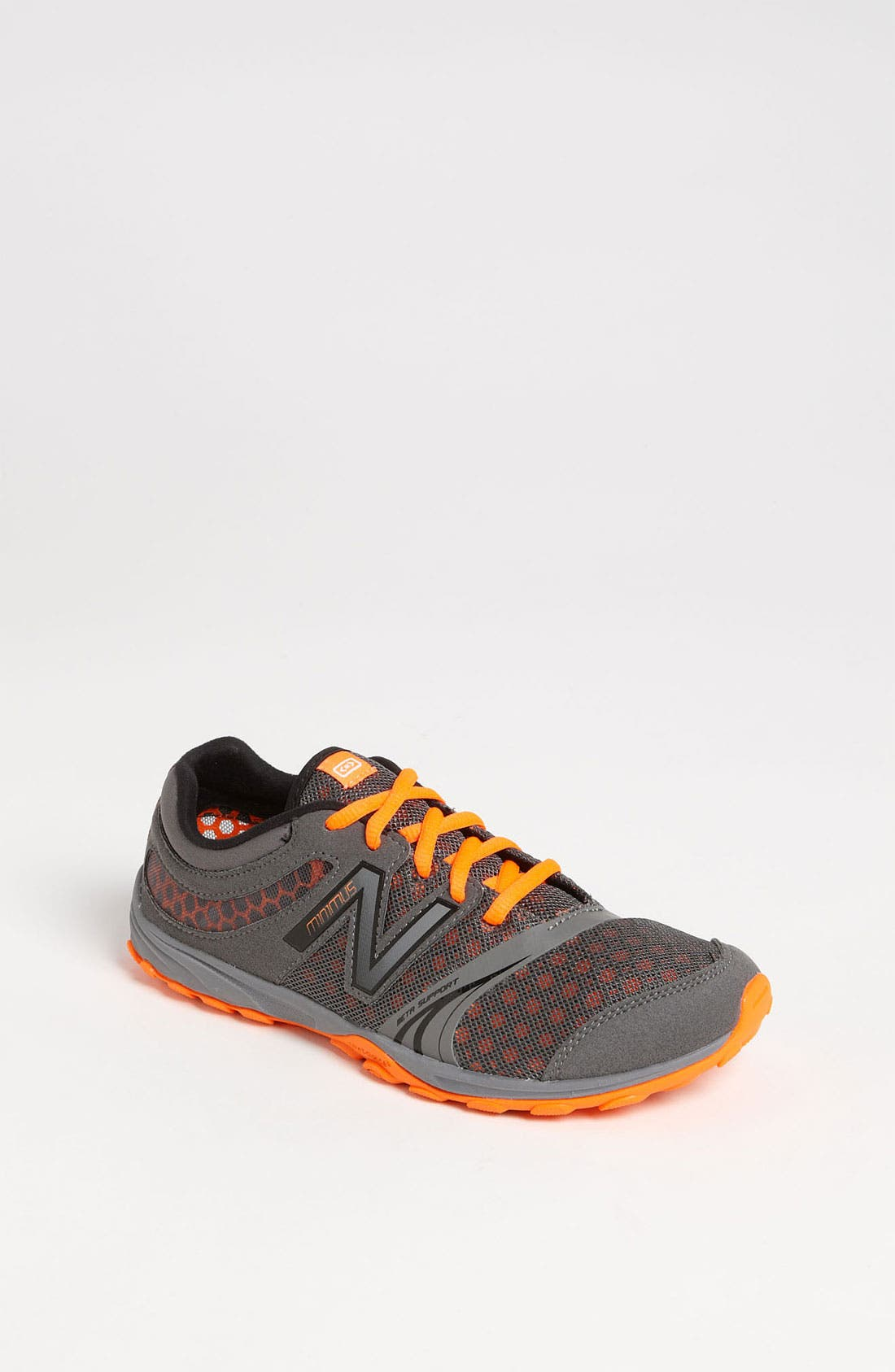 Alternate Image 1 Selected - New Balance 'Takedown 20V3' Running Shoe (Toddler, Little Kid & Big Kid)