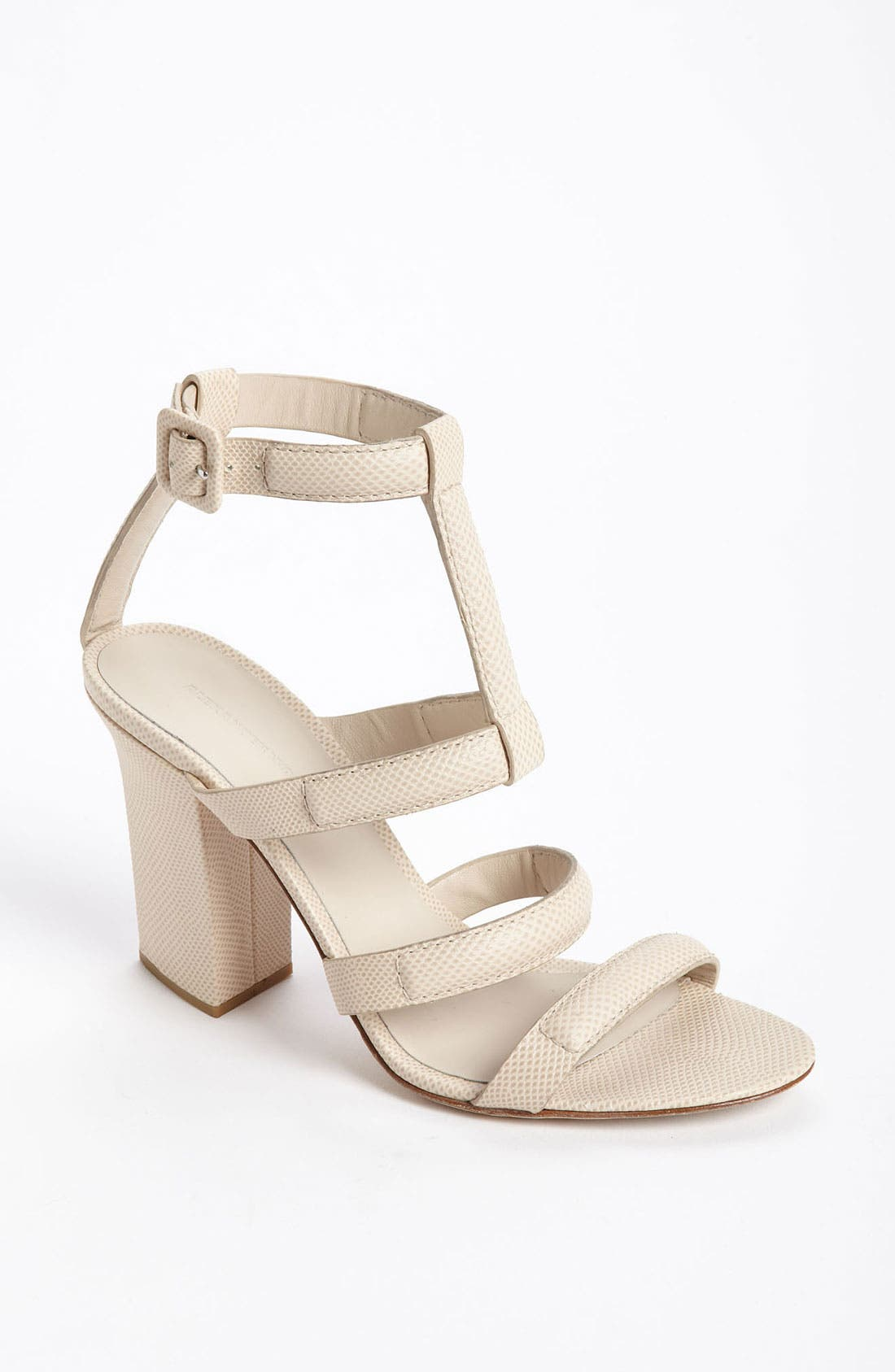 Alternate Image 1 Selected - Alexander Wang 'Anjelika' Sandal