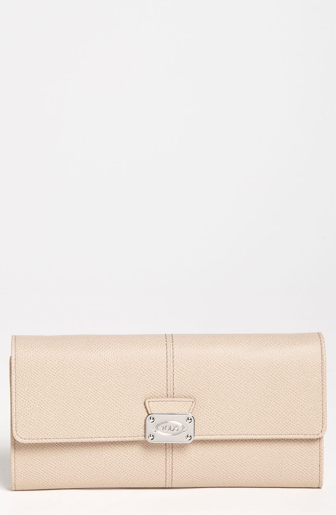 Main Image - Tod's Strap Wallet
