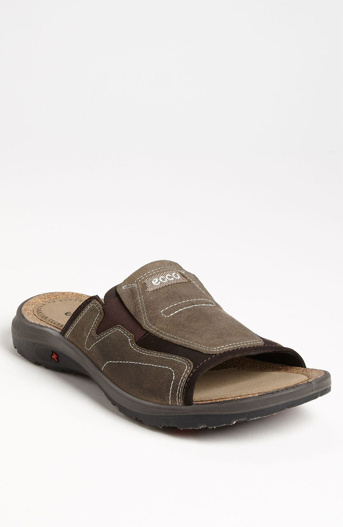 Alternate Image 1 Selected - ECCO 'Costa' Slide   (Men)