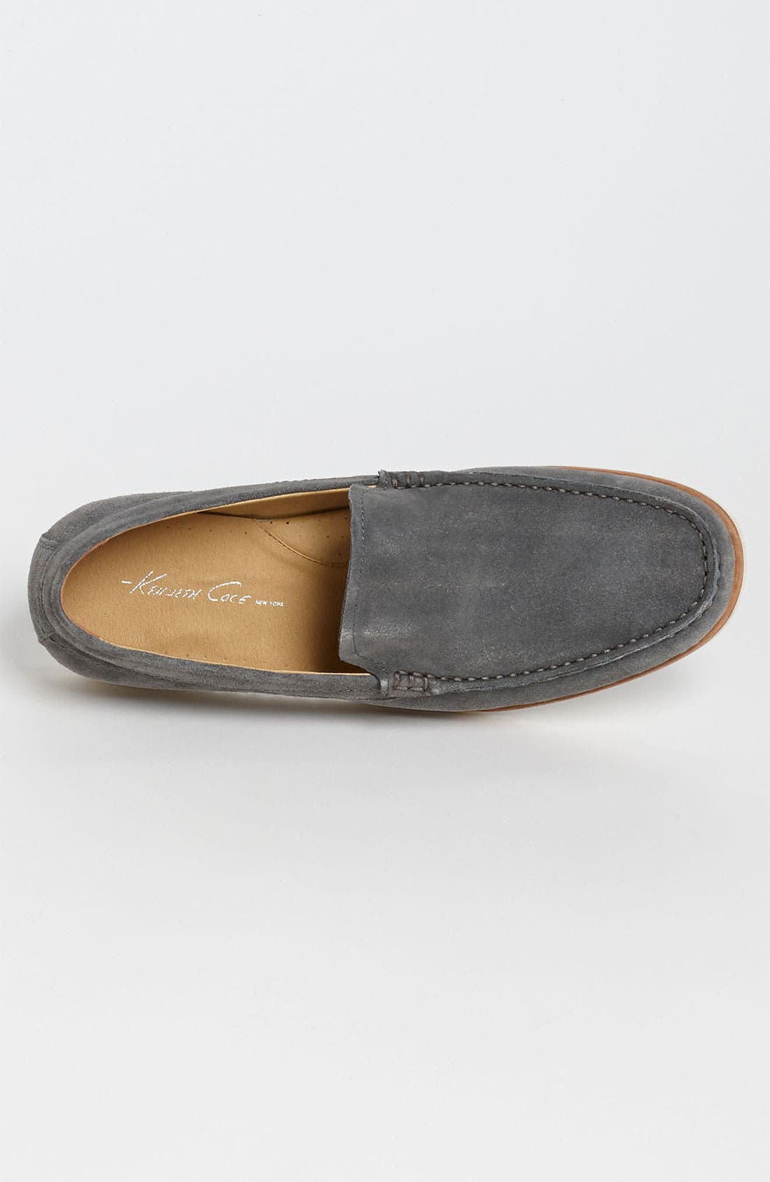 Alternate Image 3  - Kenneth Cole New York 'Jag-Azine' Slip-On
