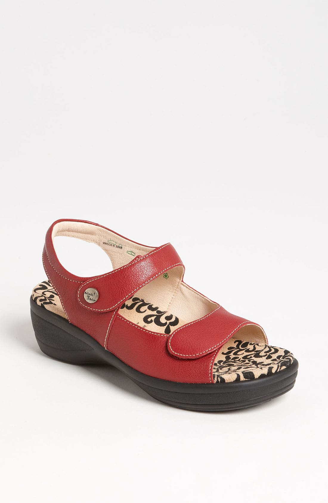 Main Image - Think! 'Breggal' Sandal (Online Only)