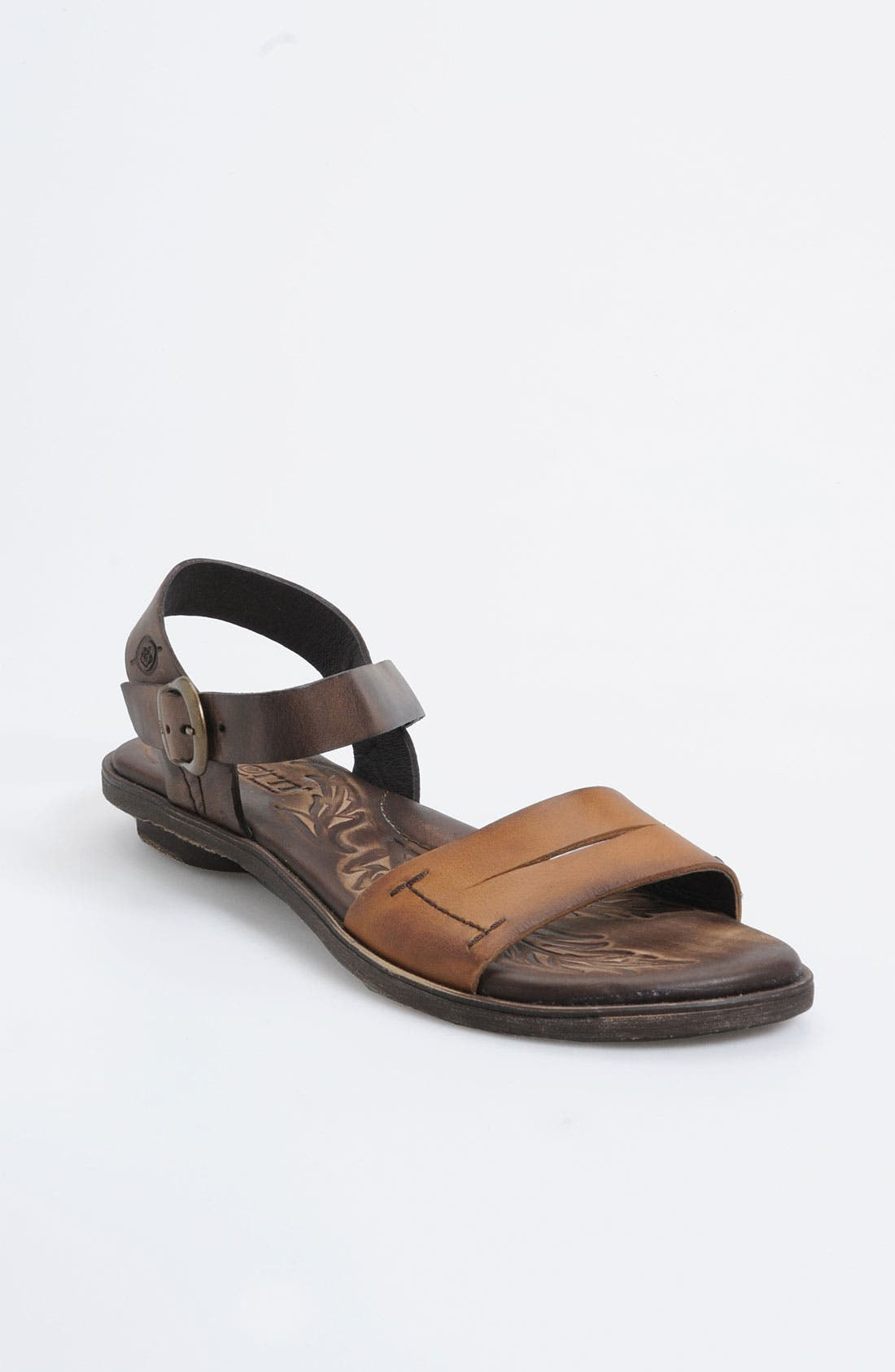 Main Image - Børn 'Ebb' Sandal