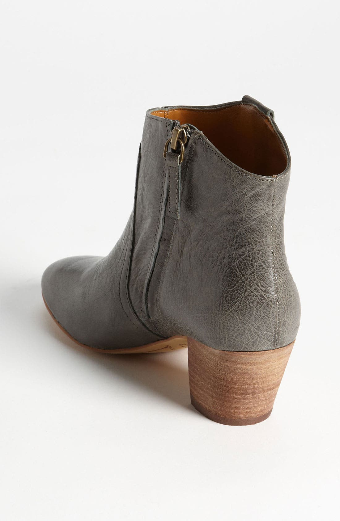 Alternate Image 2  - Hinge® 'Jody' Bootie