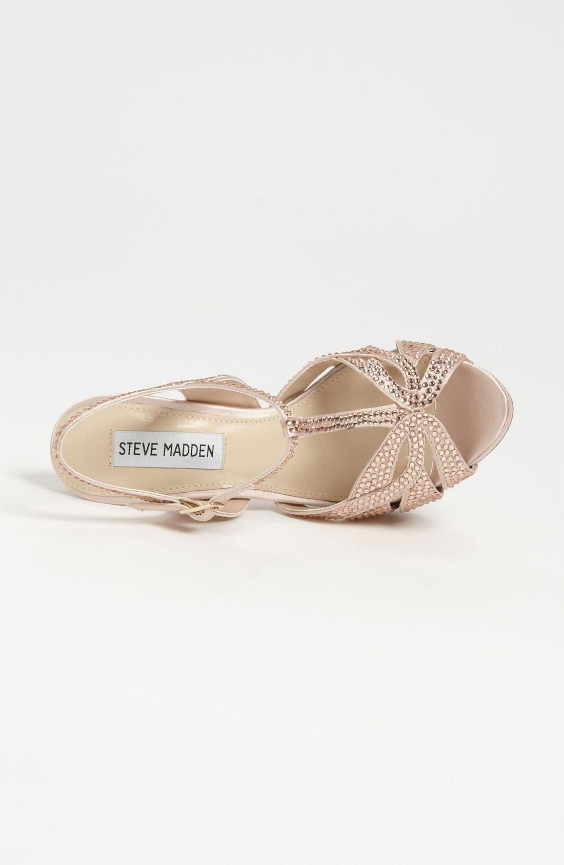 Alternate Image 3  - Steve Madden 'Allly' Sandal
