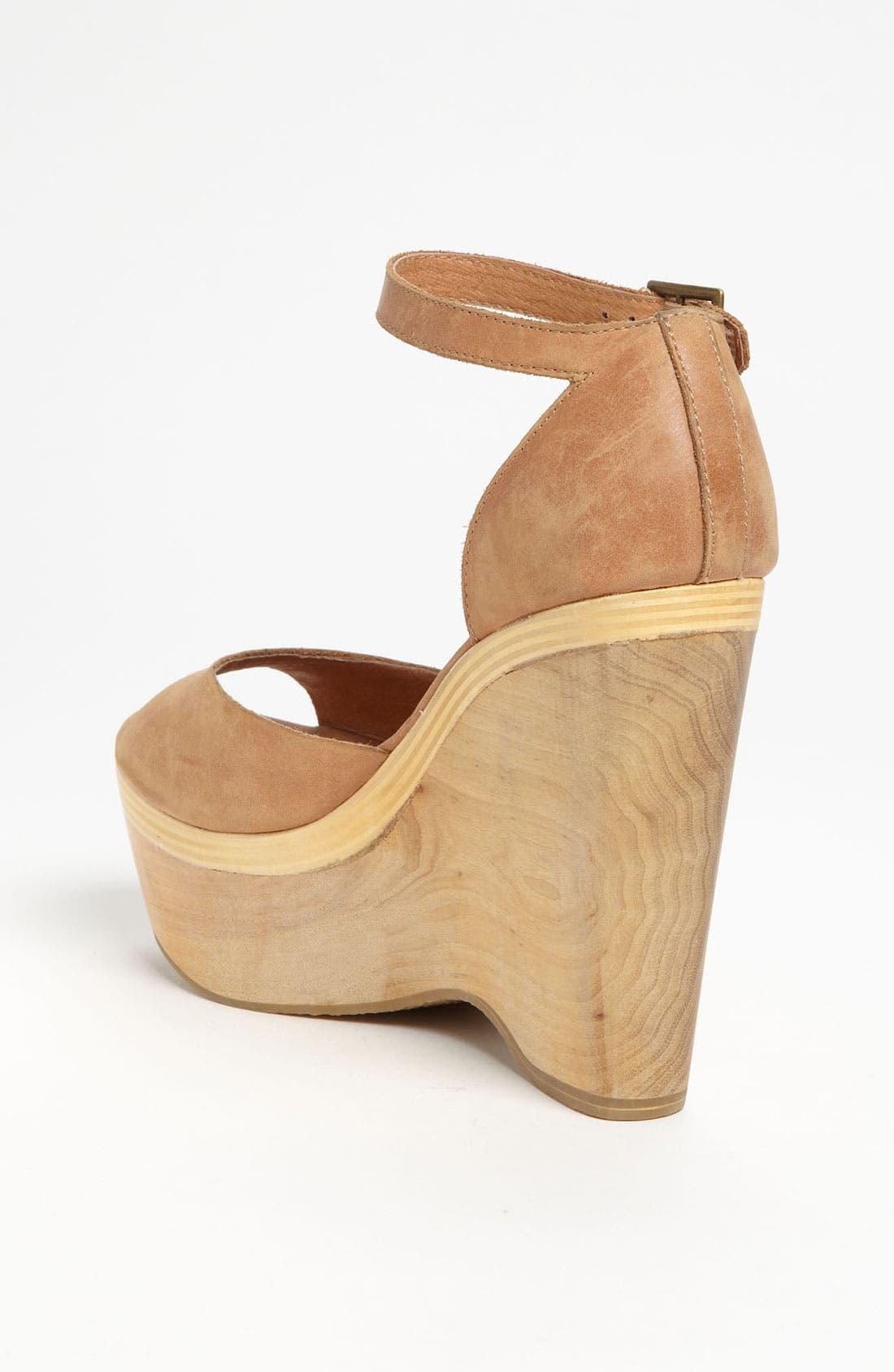 Alternate Image 2  - Joie 'Blair' Wedge Sandal