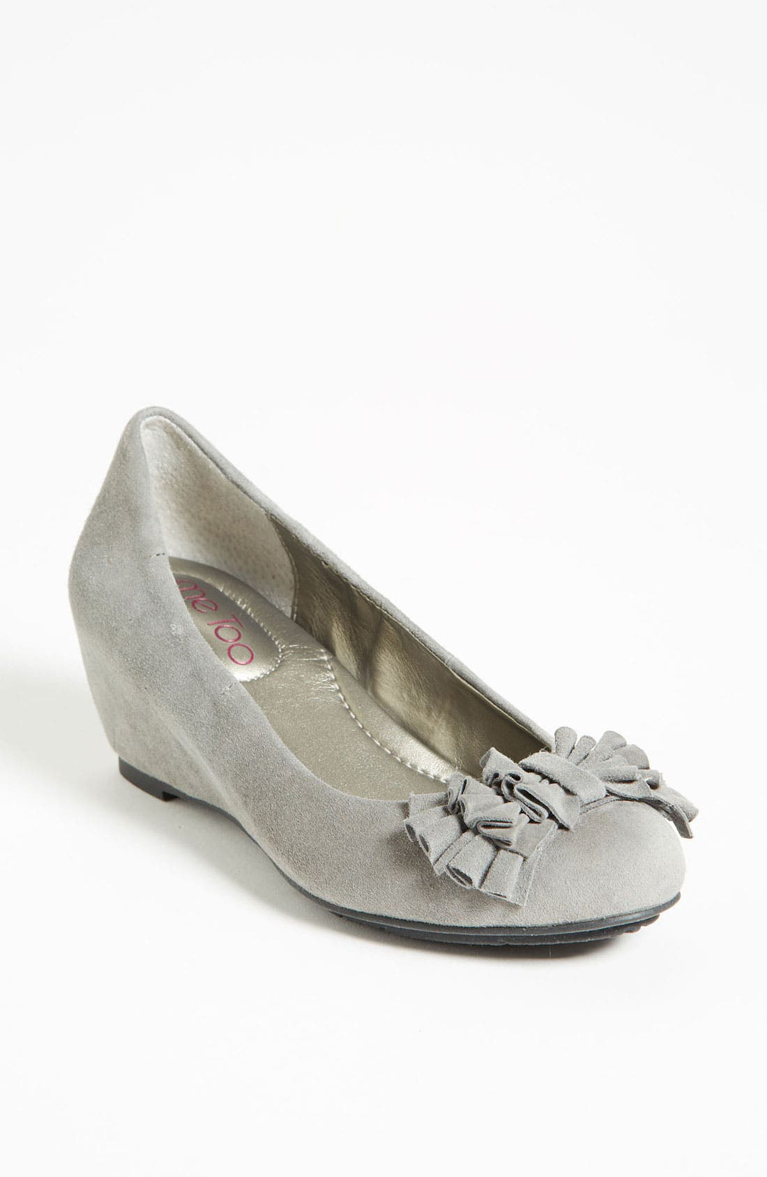 Alternate Image 1 Selected - Me Too 'Shelby' Pump (Nordstrom Exclusive)