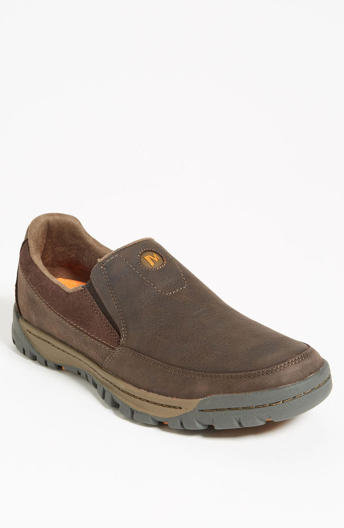 Alternate Image 1 Selected - Merrell 'Traveler Rove' Slip-On (Men)