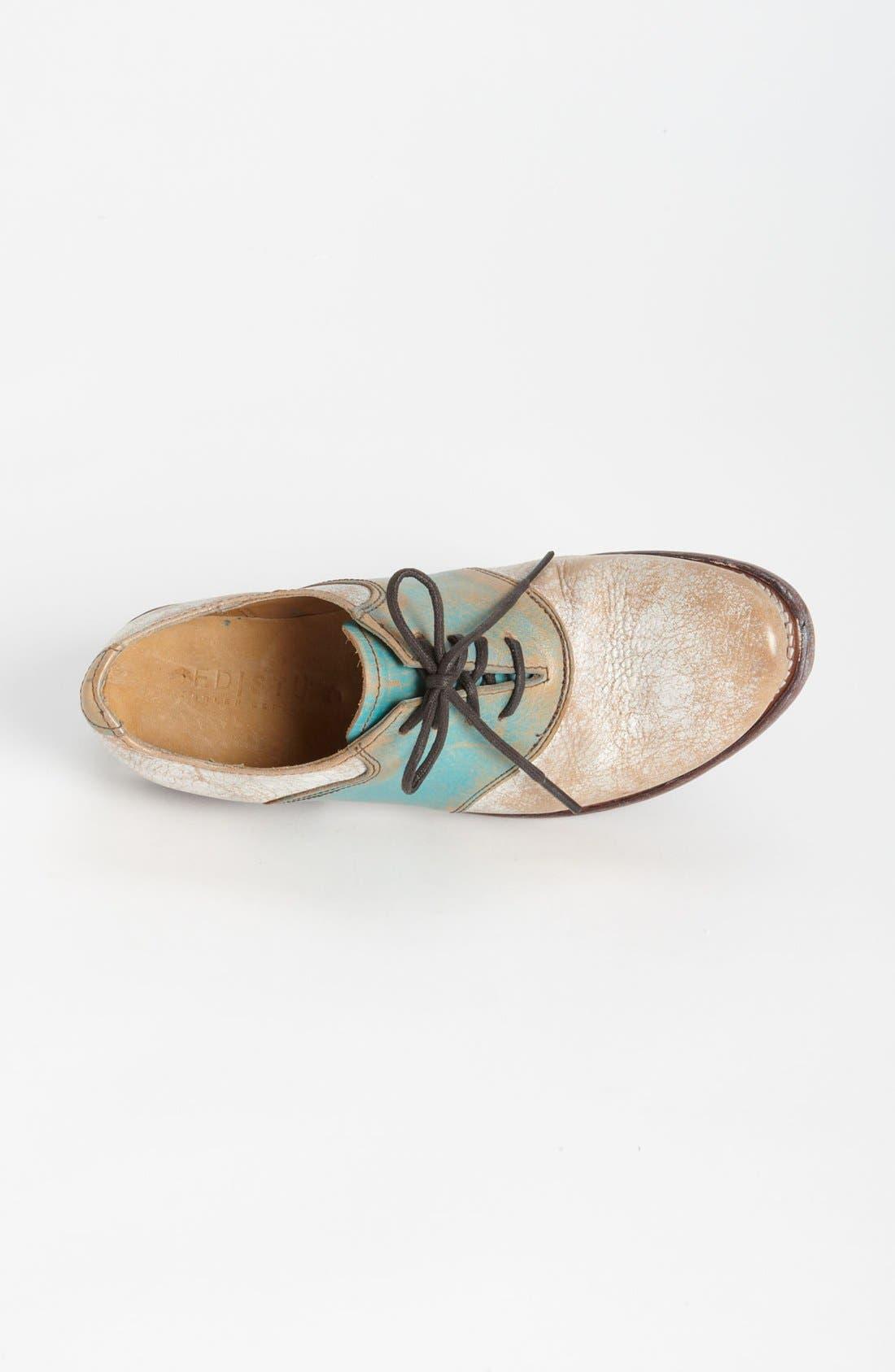 Alternate Image 3  - Bed Stu 'Fury' Saddle Shoe