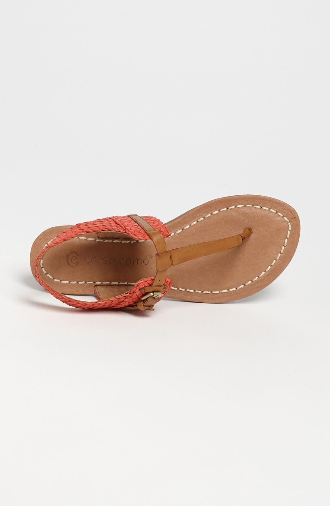 Alternate Image 3  - Corso Como 'Behave' Sandal