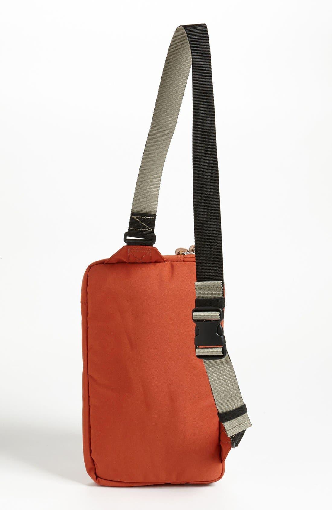 Alternate Image 2  - DIESEL® 'Get On Track' Belted Messenger Bag