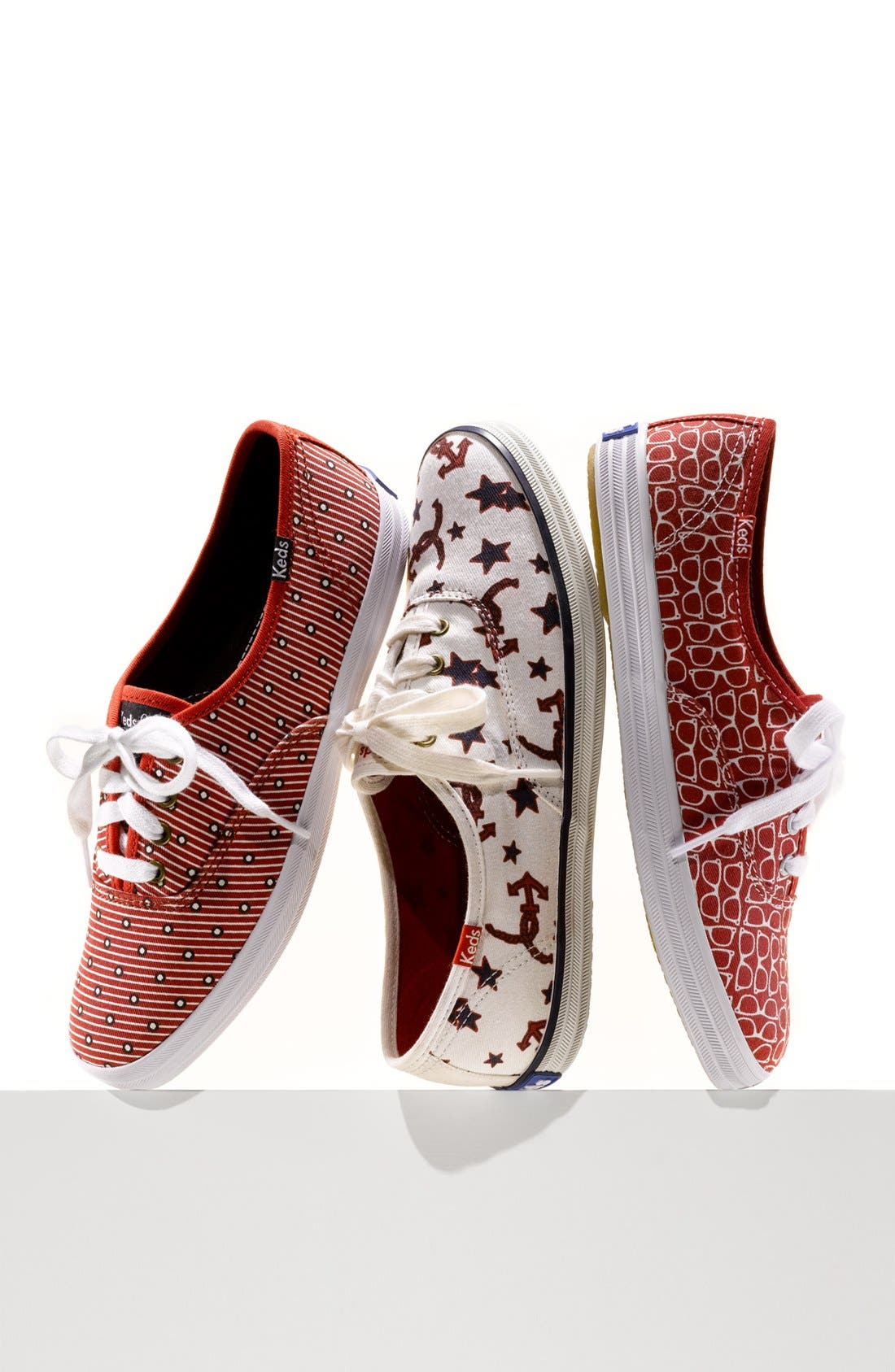 Alternate Image 6  - Keds® Taylor Swift 'Dot' Champion Sneaker (Limited Edition) (Nordstrom Exclusive)