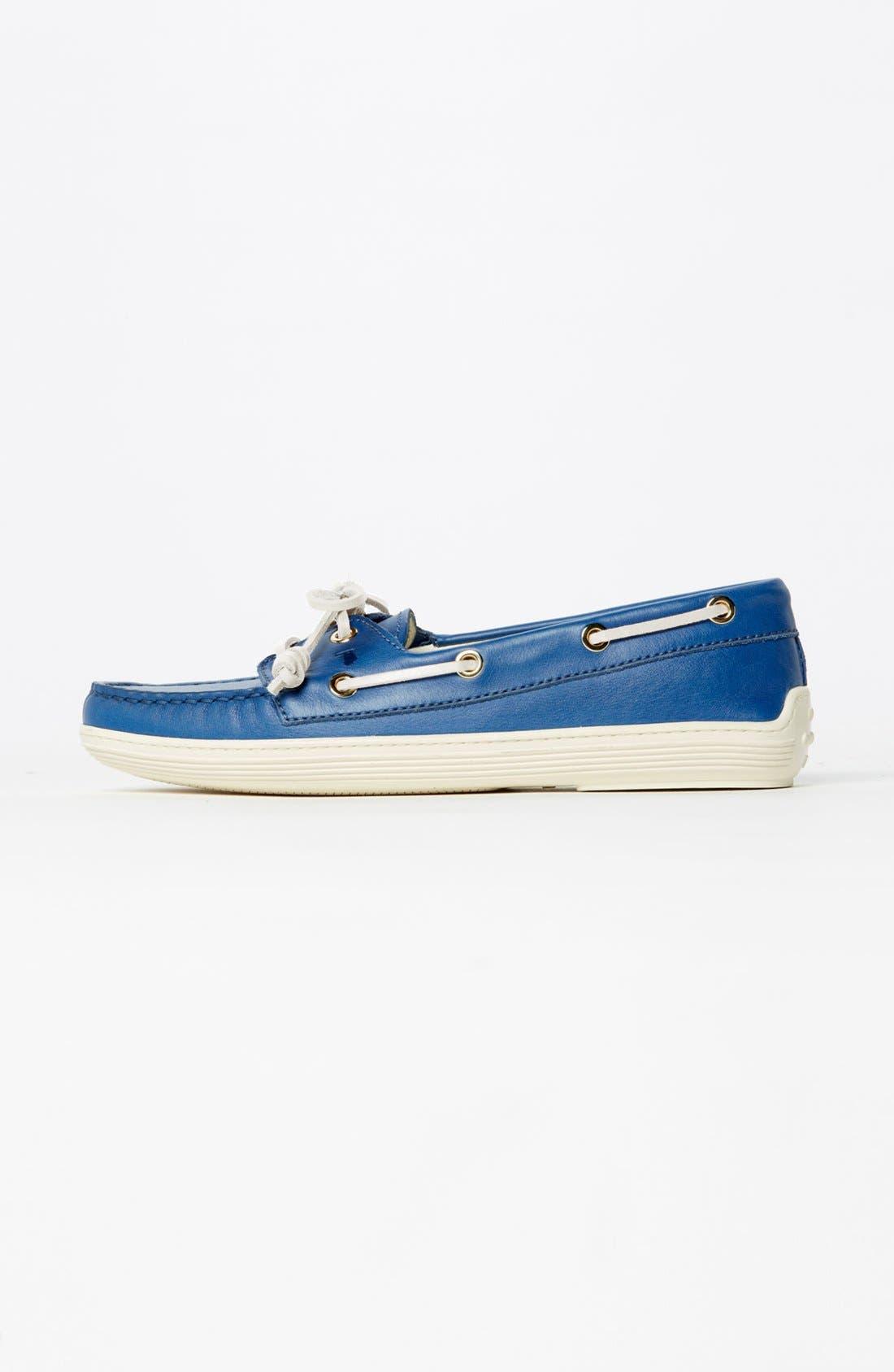 Alternate Image 3  - Tod's 'Marlin Barca' Boat Shoe