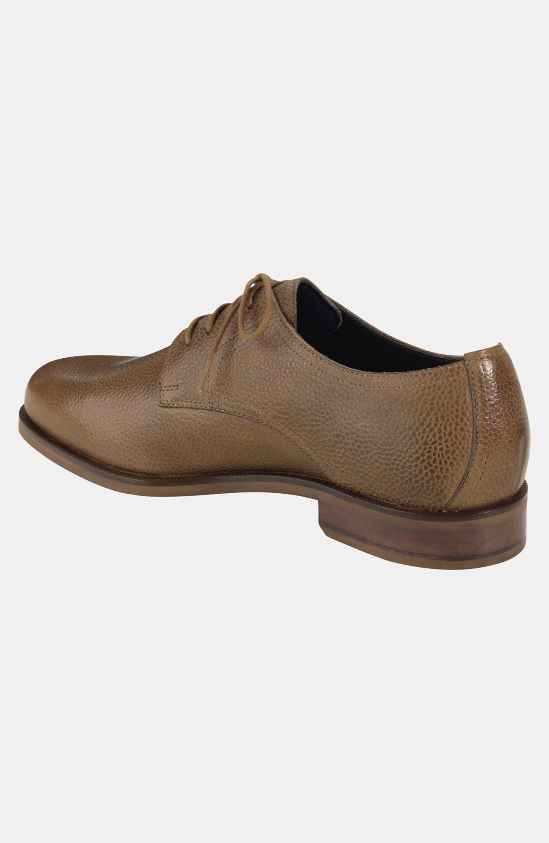 Alternate Image 2  - Cole Haan 'Carter' Buck Shoe