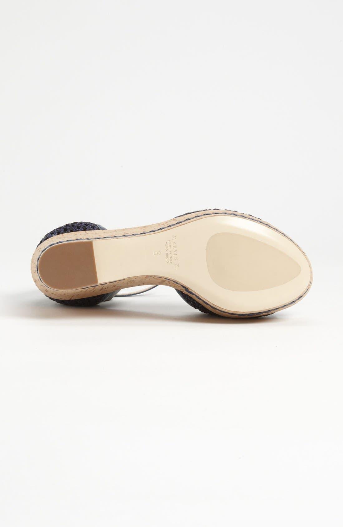 Alternate Image 4  - Marvin K. 'Bianca' Sandal