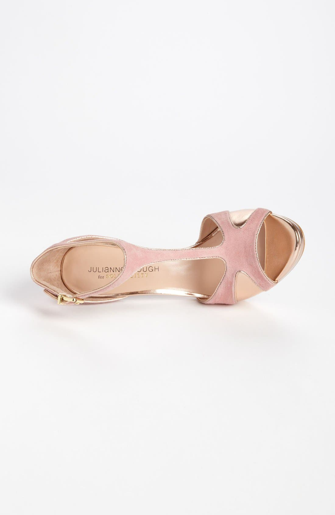 Alternate Image 3  - Julianne Hough for Sole Society 'Lola' Sandal