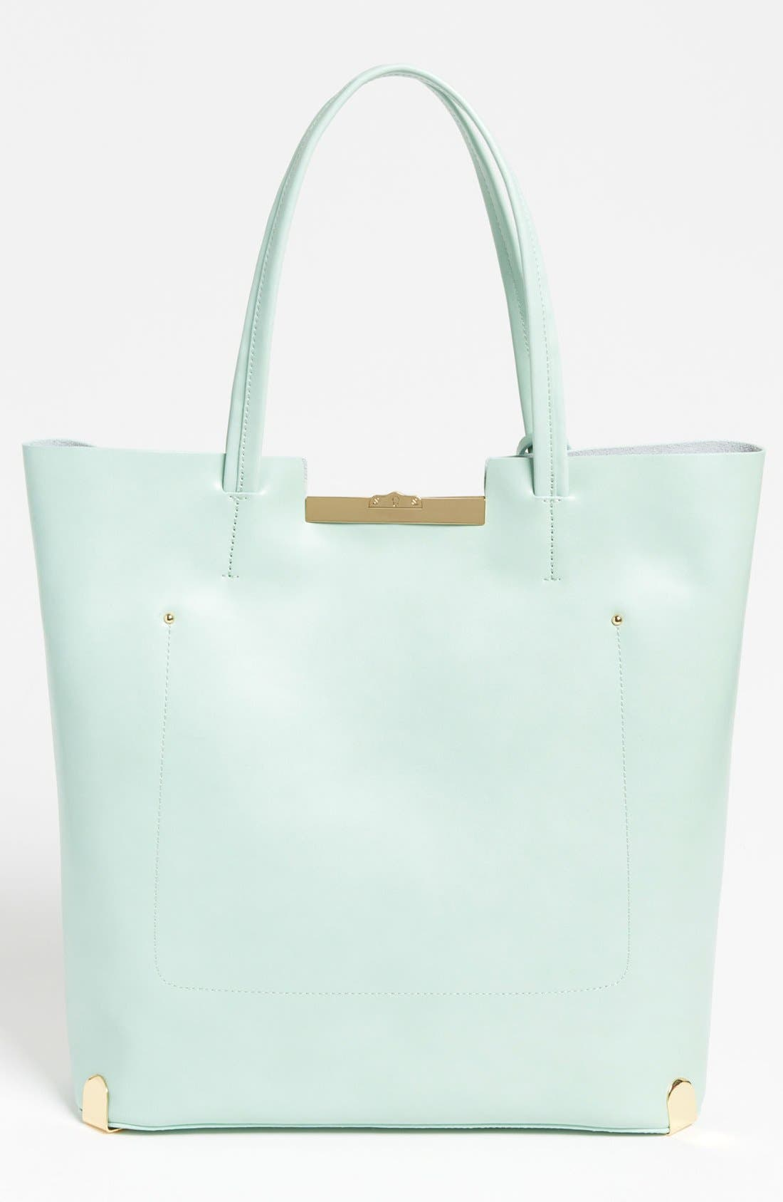 Alternate Image 4  - Vince Camuto 'Clara' Tote
