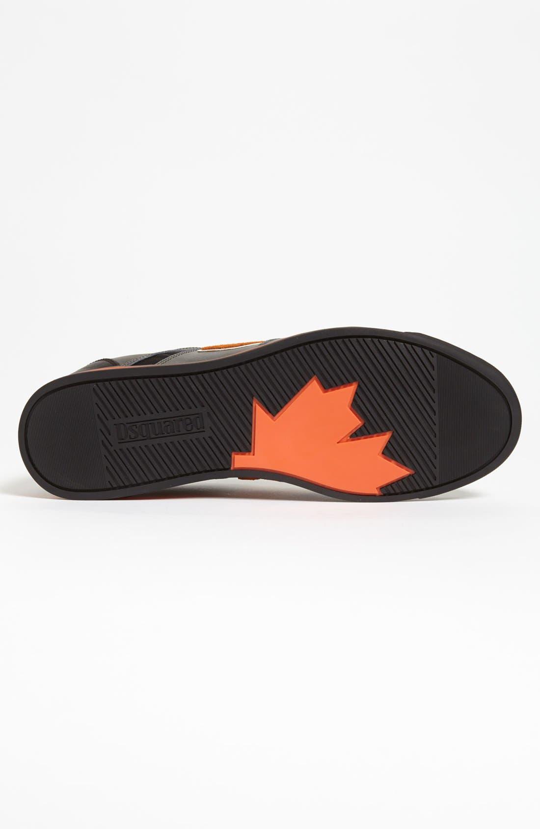 Alternate Image 4  - Dsquared2 'Winner' Sneaker