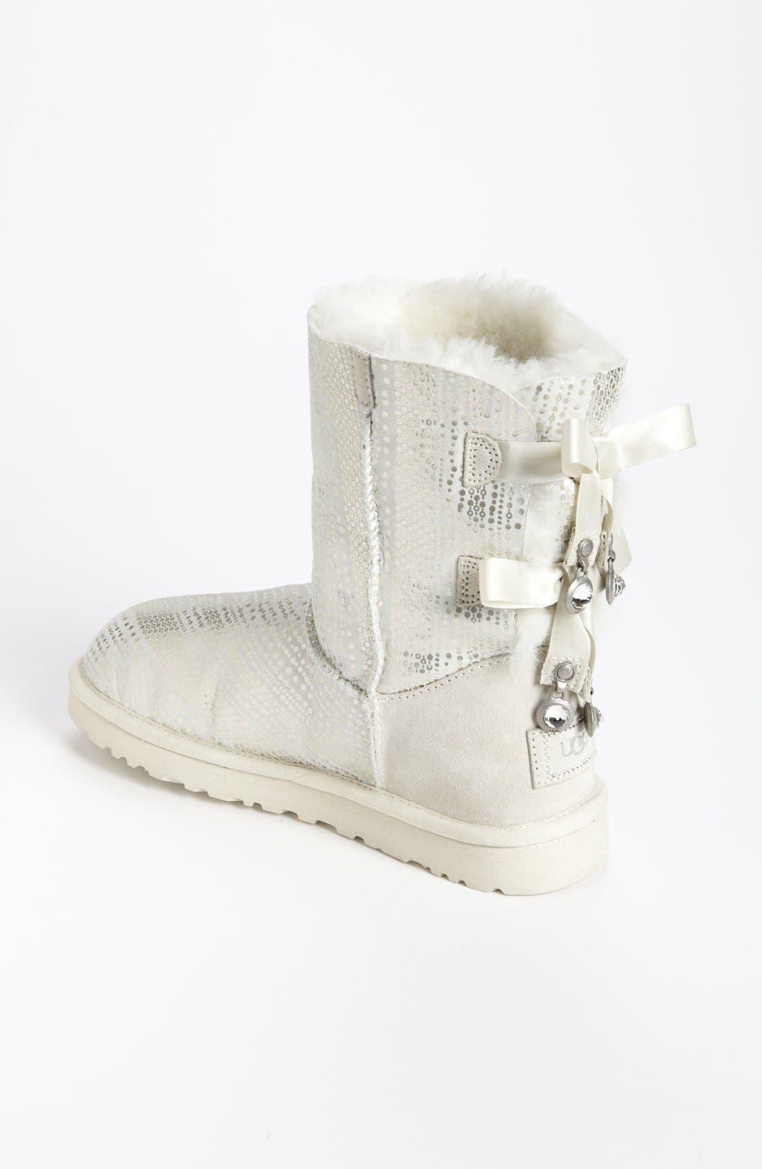 Alternate Image 2  - UGG® 'Bailey Bow Bling' Boot (Women)