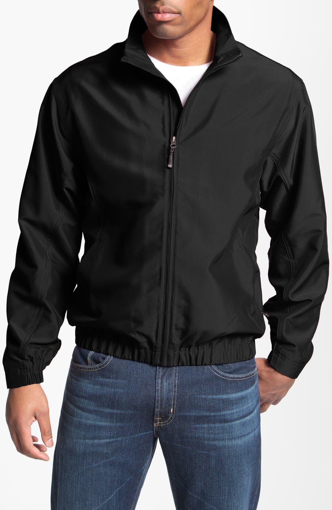 Alternate Image 1 Selected - Cutter & Buck 'Astute' Windbreaker Jacket (Online Only)