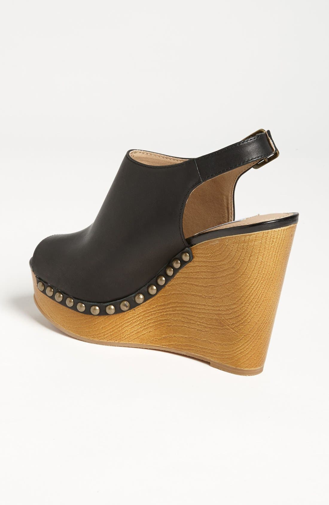 Alternate Image 2  - Steve Madden 'Tryffle' Wedge Sandal
