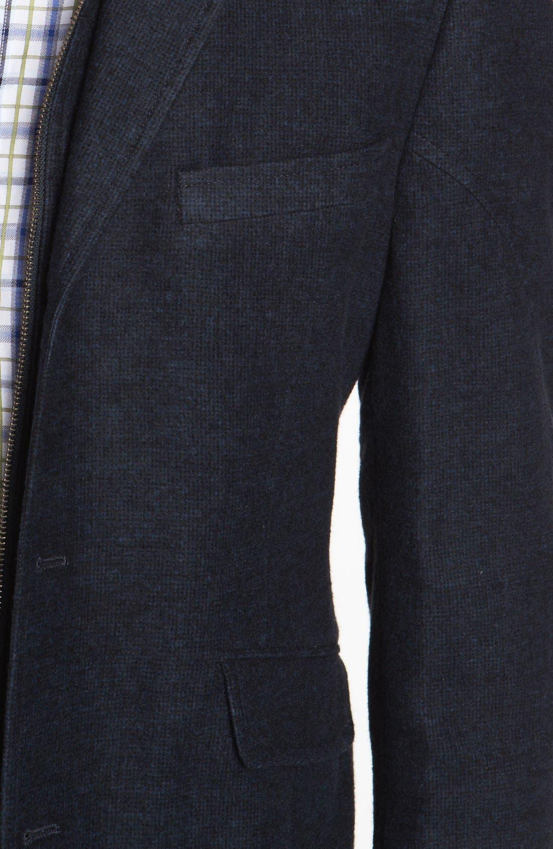 Alternate Image 3  - Kroon 'Ritchie' Sportcoat