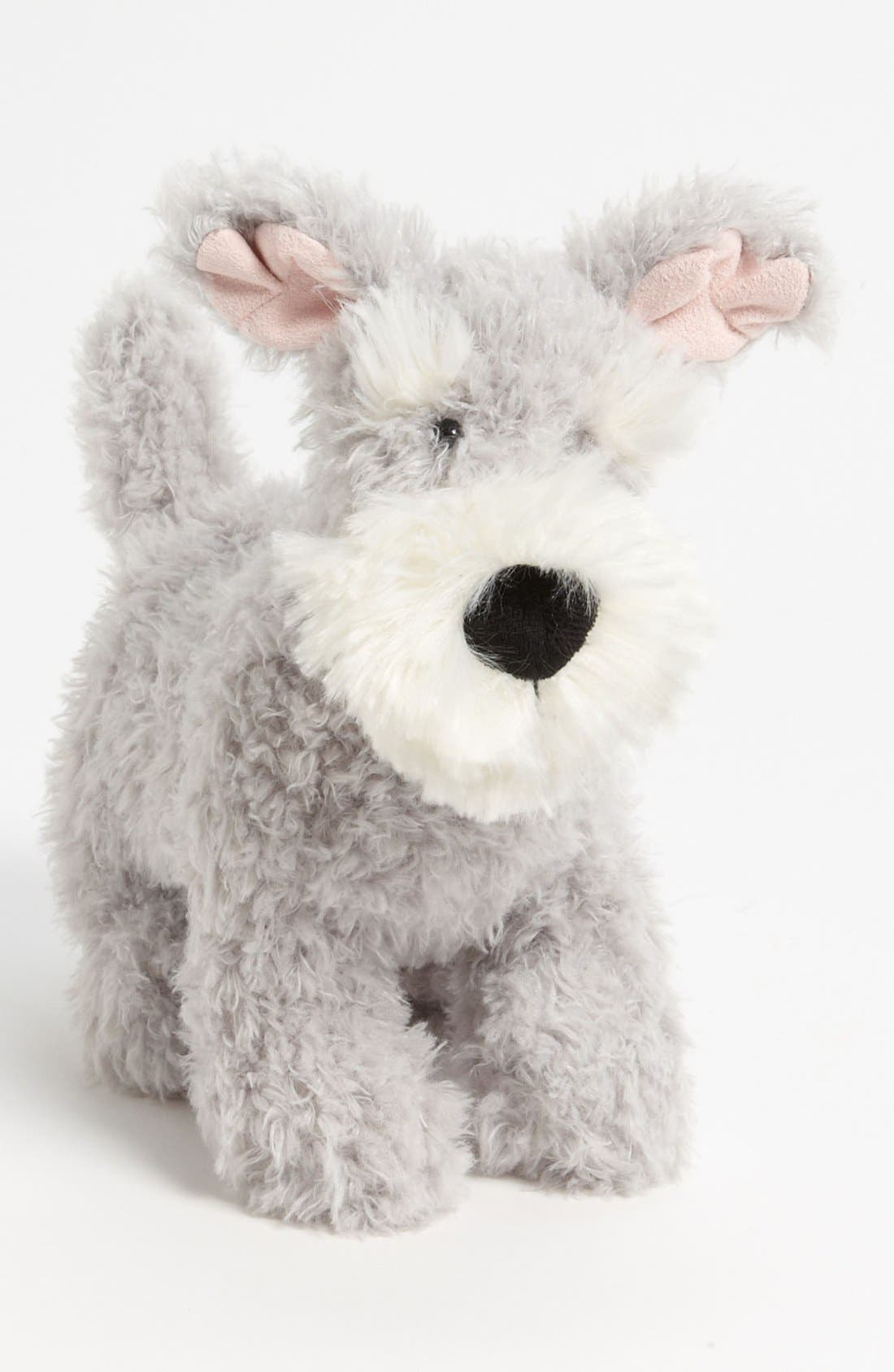 Alternate Image 1 Selected - Jellycat 'Caffuffle' Stuffed Animal