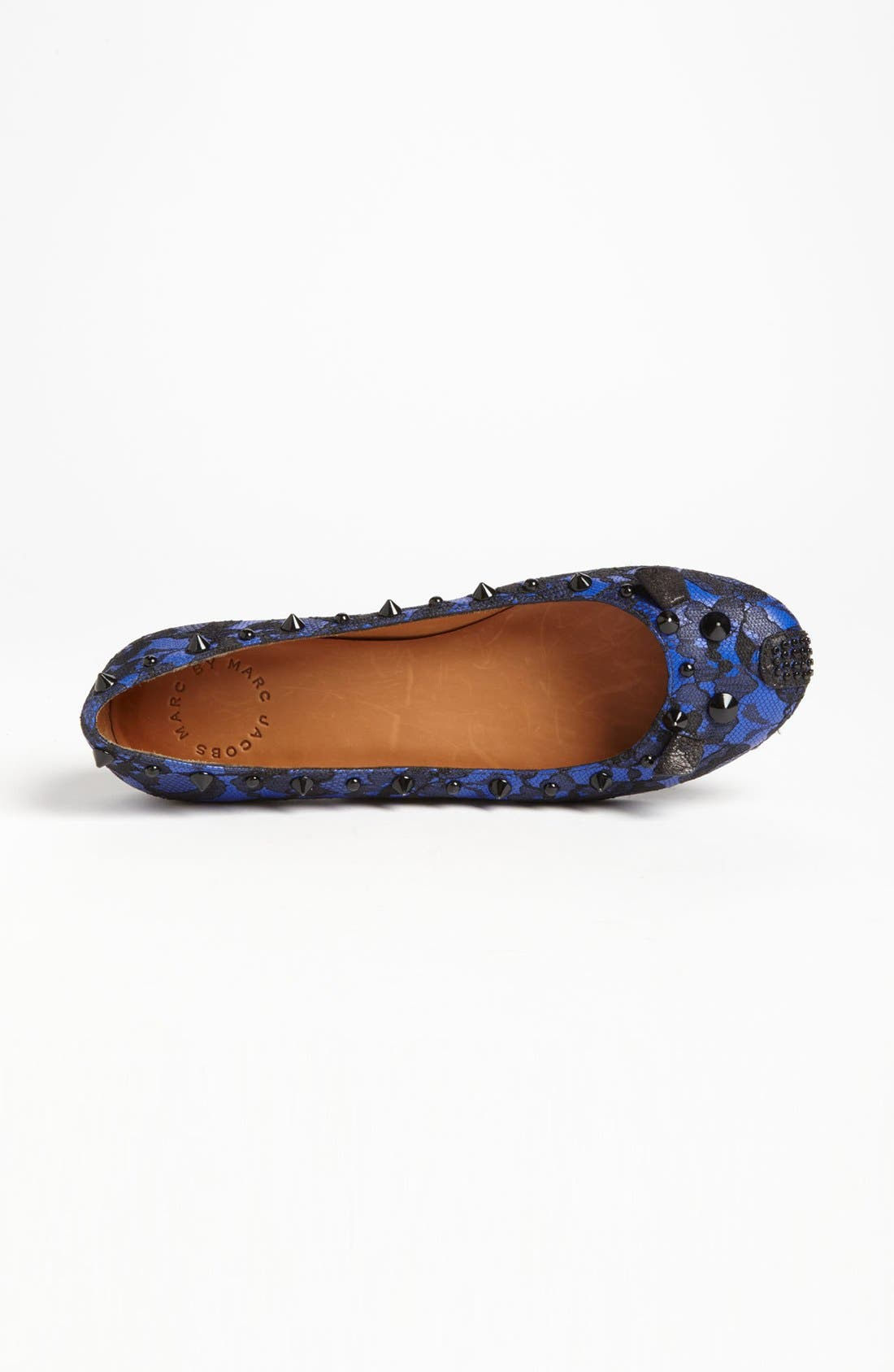 Alternate Image 3  - MARC BY MARC JACOBS 'Mouse' Ballerina Flat