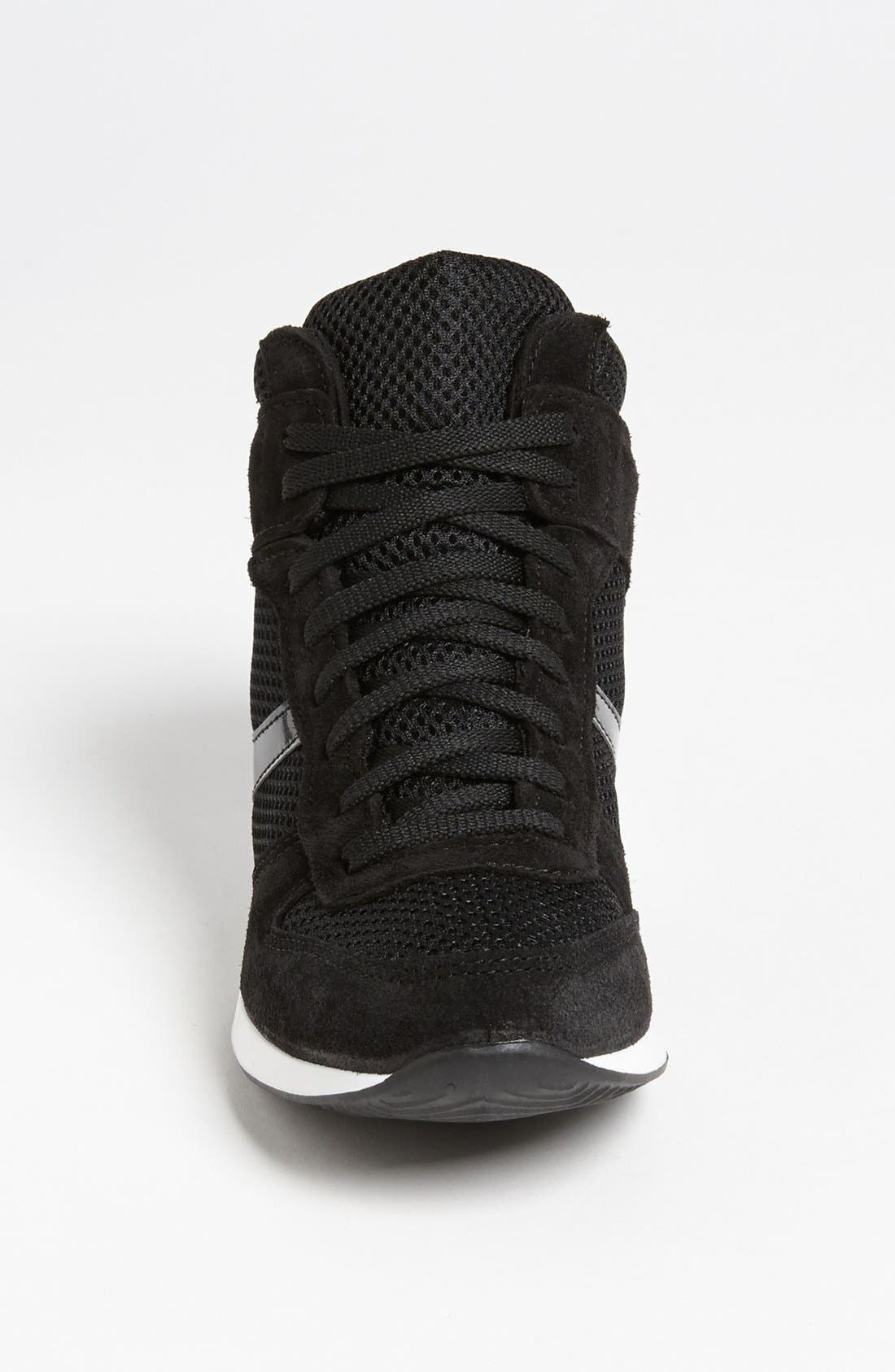 Alternate Image 3  - Topshop 'Twirl' Sneaker