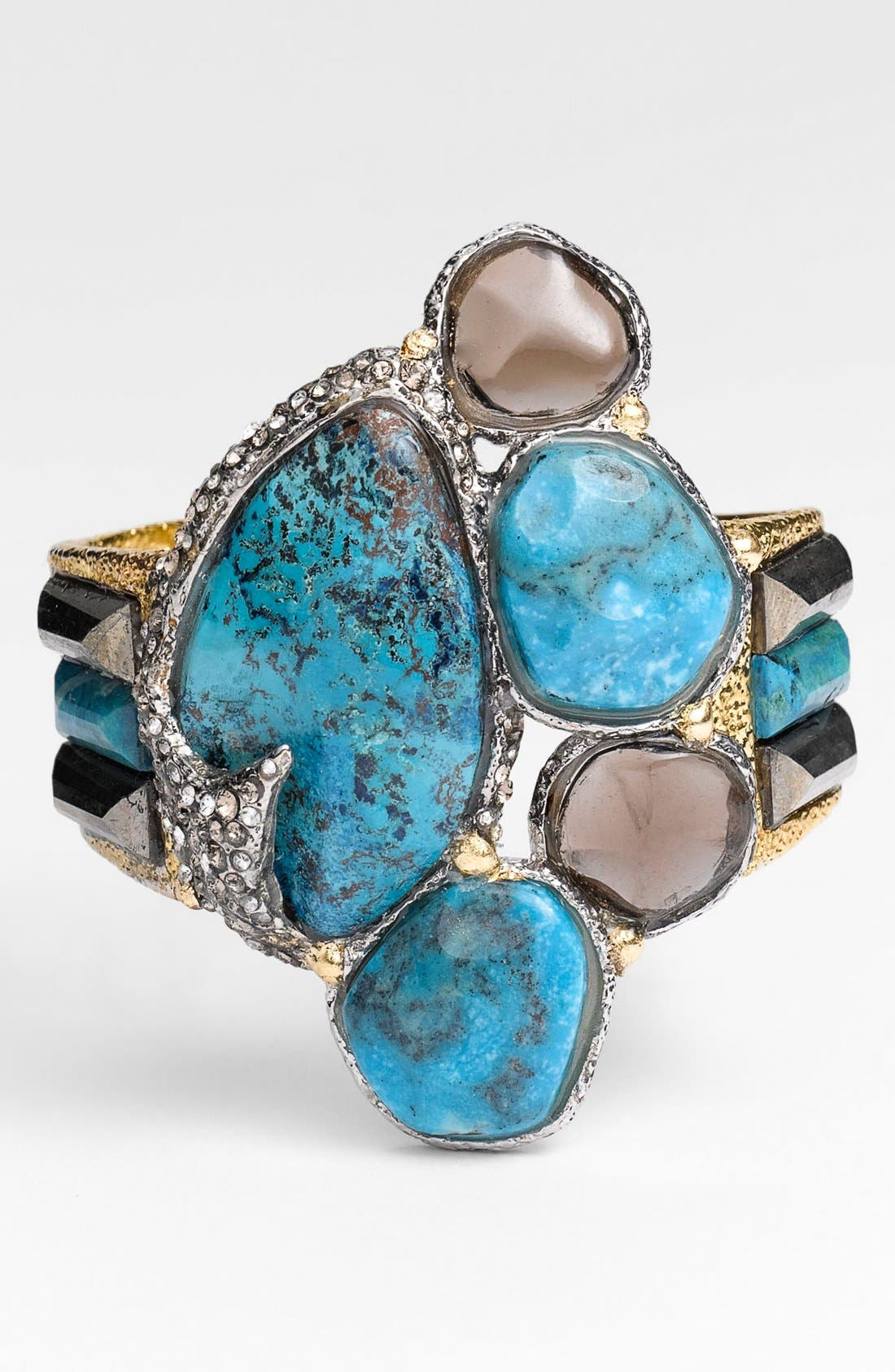 Alternate Image 1 Selected - Alexis Bittar 'Elements - Cordova' Large Cuff