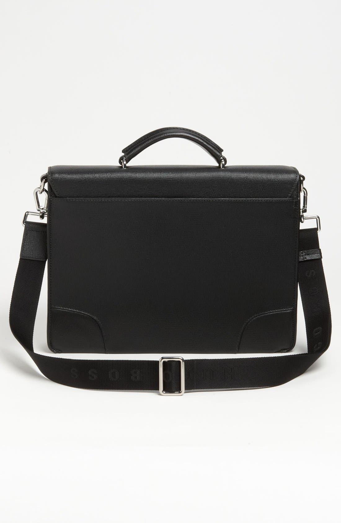 Alternate Image 2  - BOSS Black 'Lamin' Briefcase
