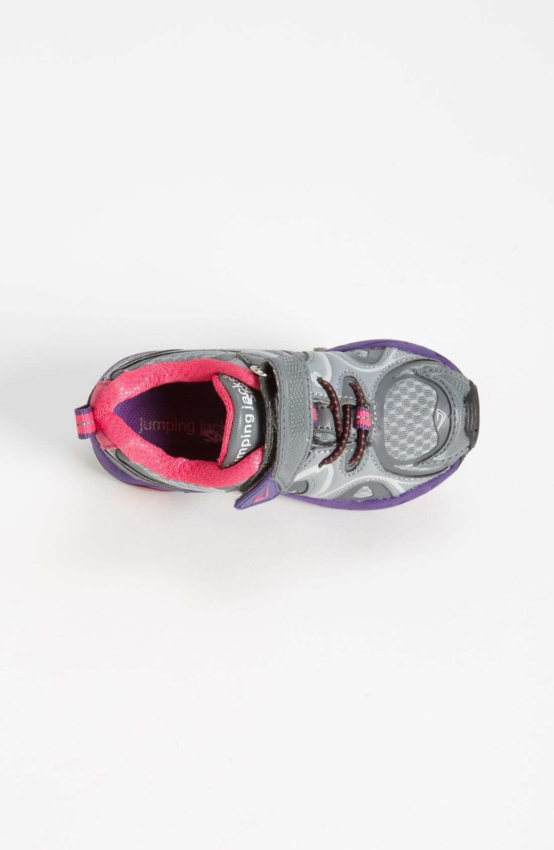 Alternate Image 3  - Jumping Jacks 'Titan' Sneaker (Walker, Toddler, Little Kid & Big Kid)
