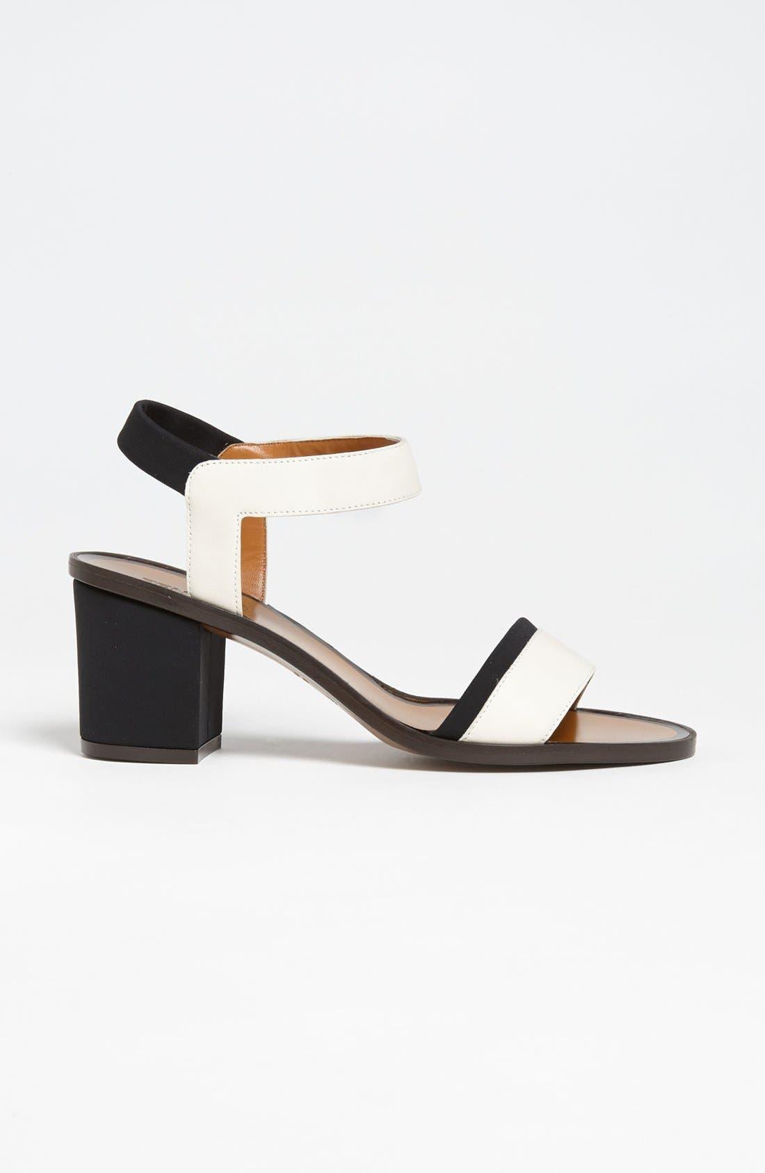 Alternate Image 4  - Fendi Sandal