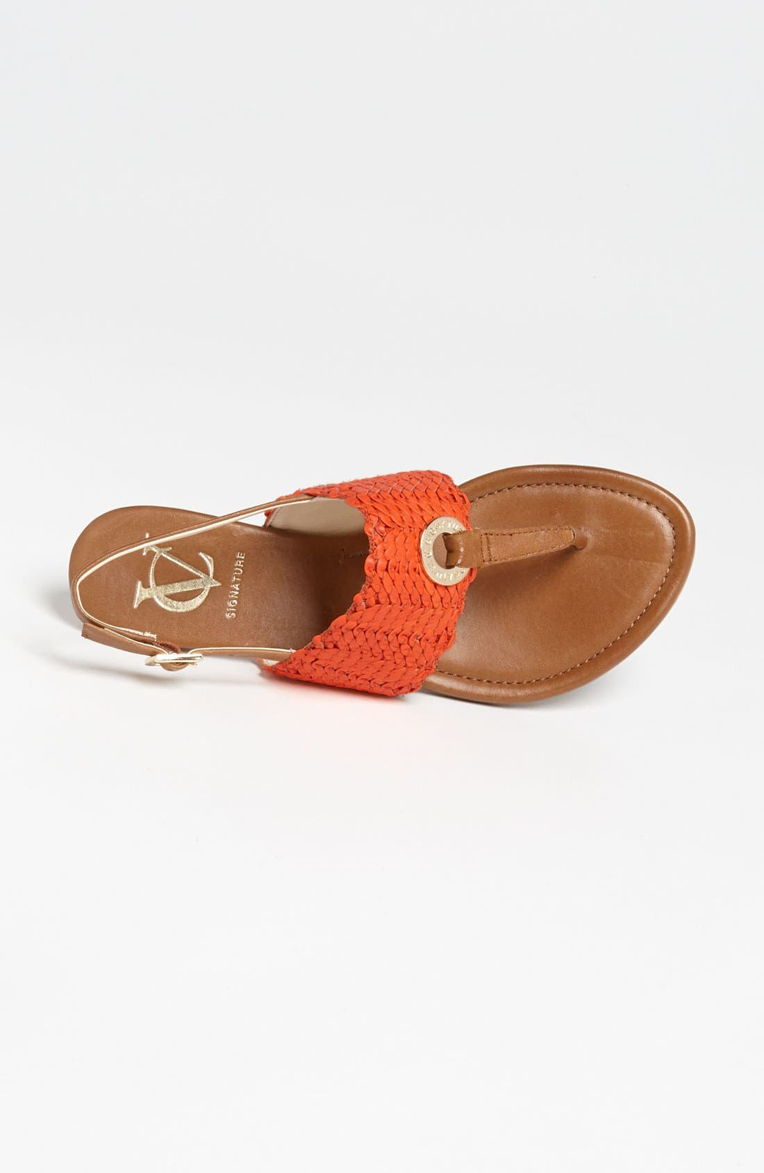 Alternate Image 3  - VC Signature 'Finn' Sandal